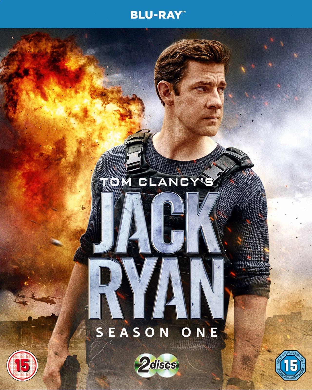 Tom Clancy's Jack Ryan - 1