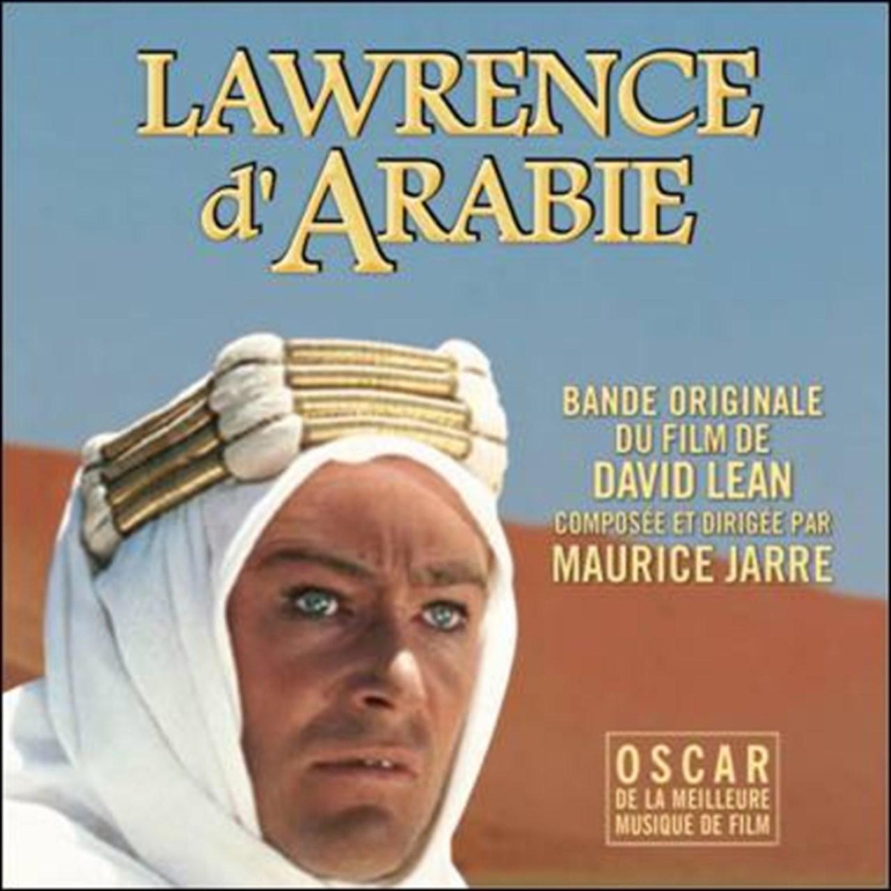 Lawrence D'Arabie - 1
