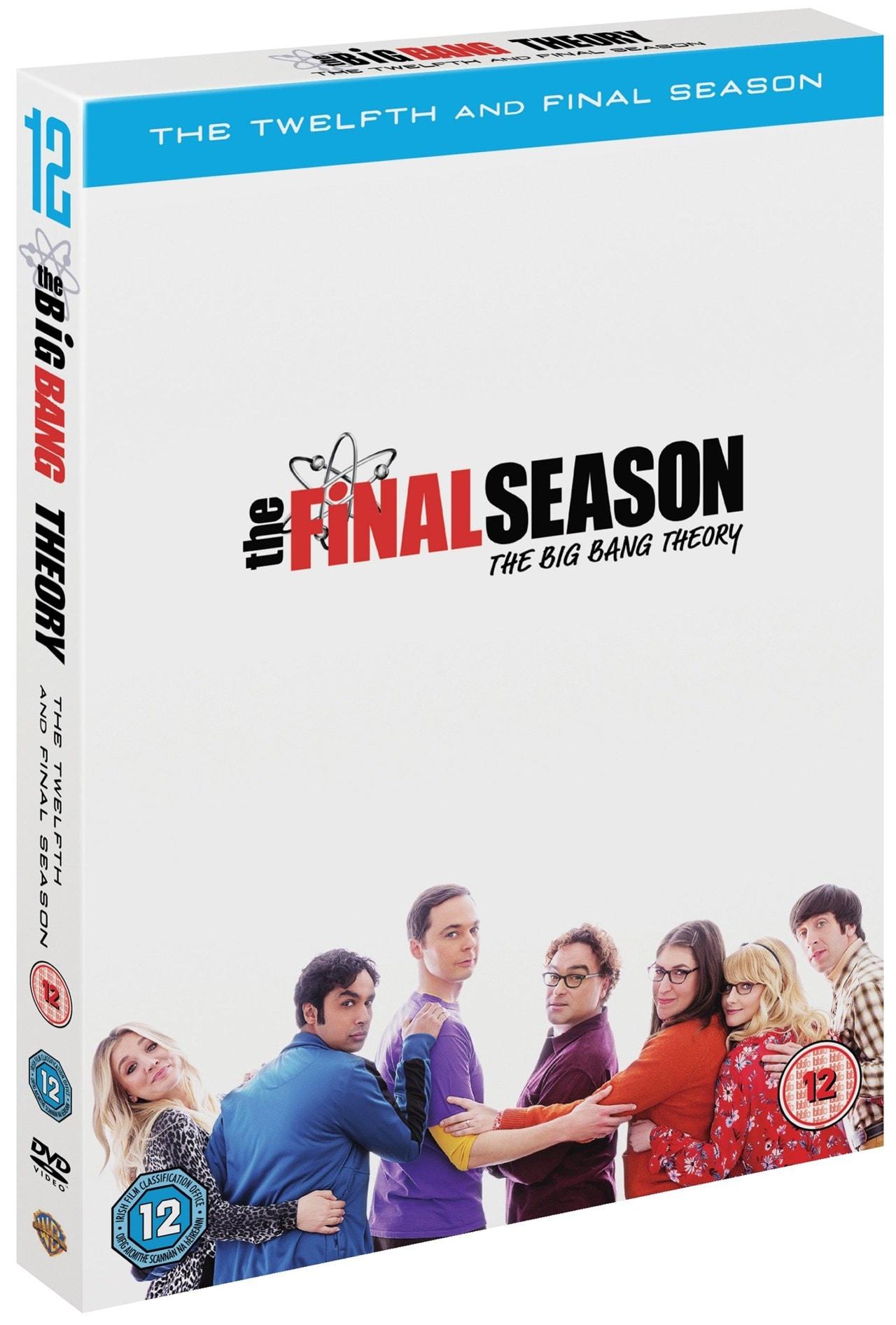 The Big Bang Theory: The Twelfth and Final Season - 2