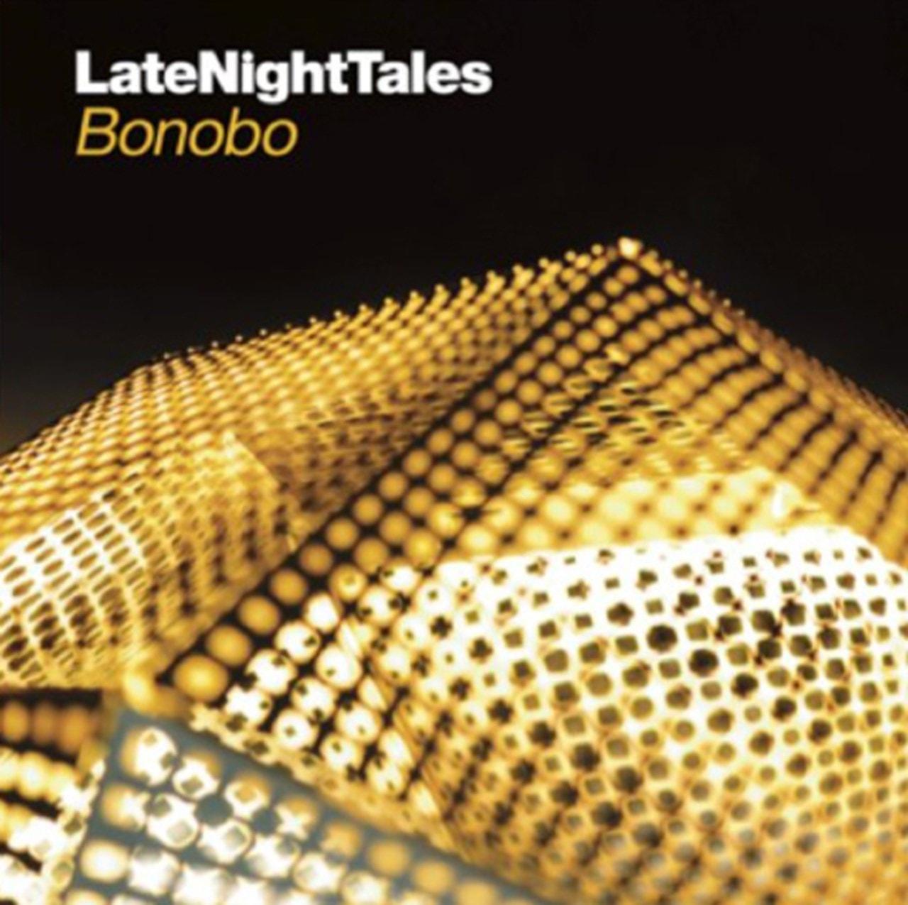 Late Night Tales: Bonobo - 1
