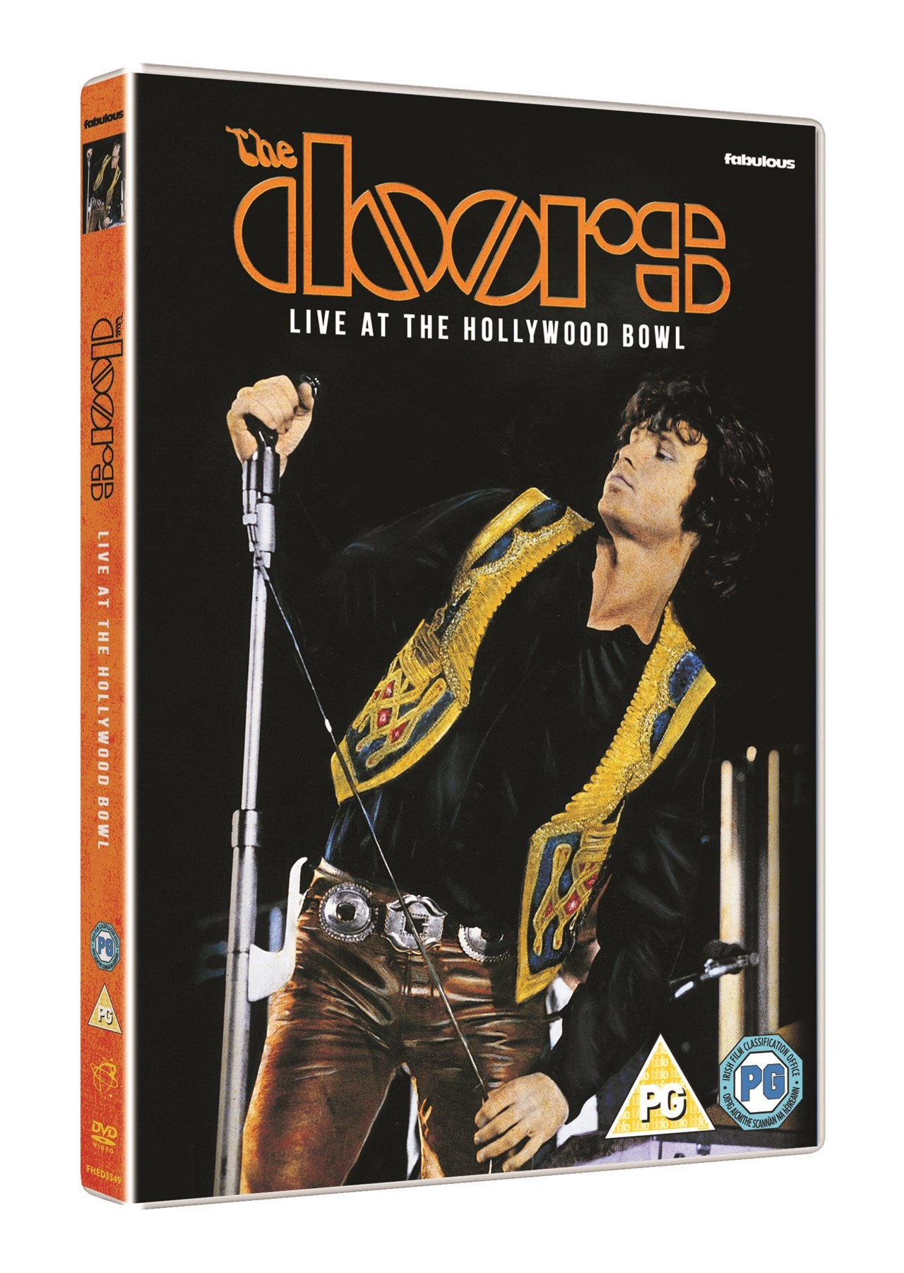 The Doors: Live at the Hollywood Bowl - 2