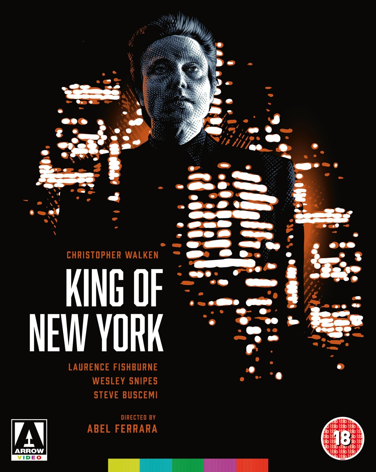 King of New York - 1