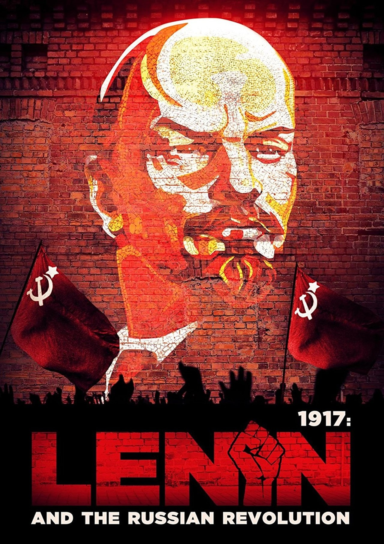1917: Lenin and the Russian Revolution - 1