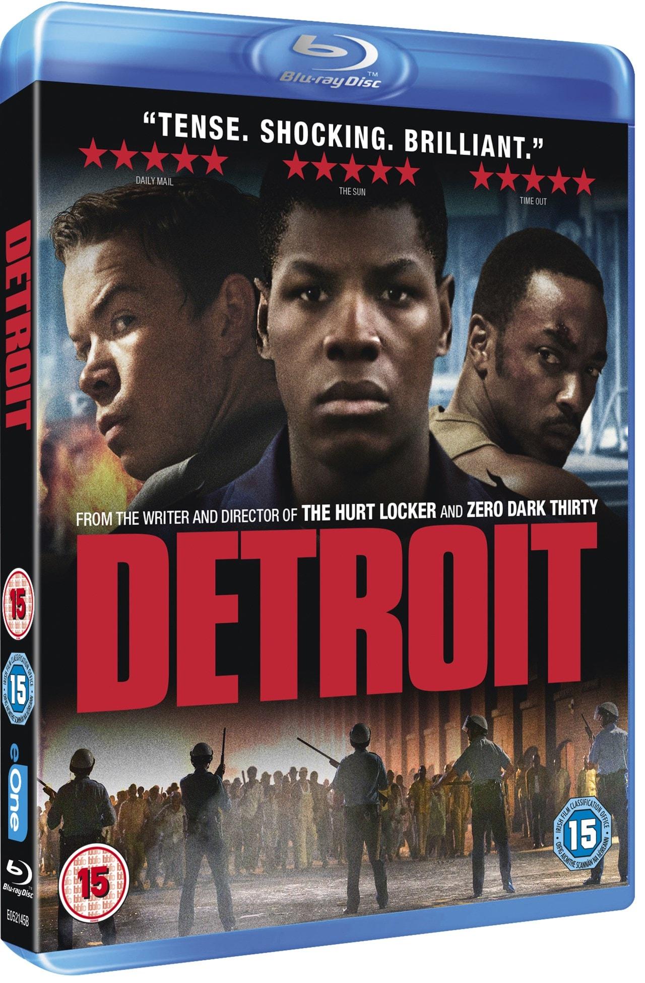 Detroit - 2