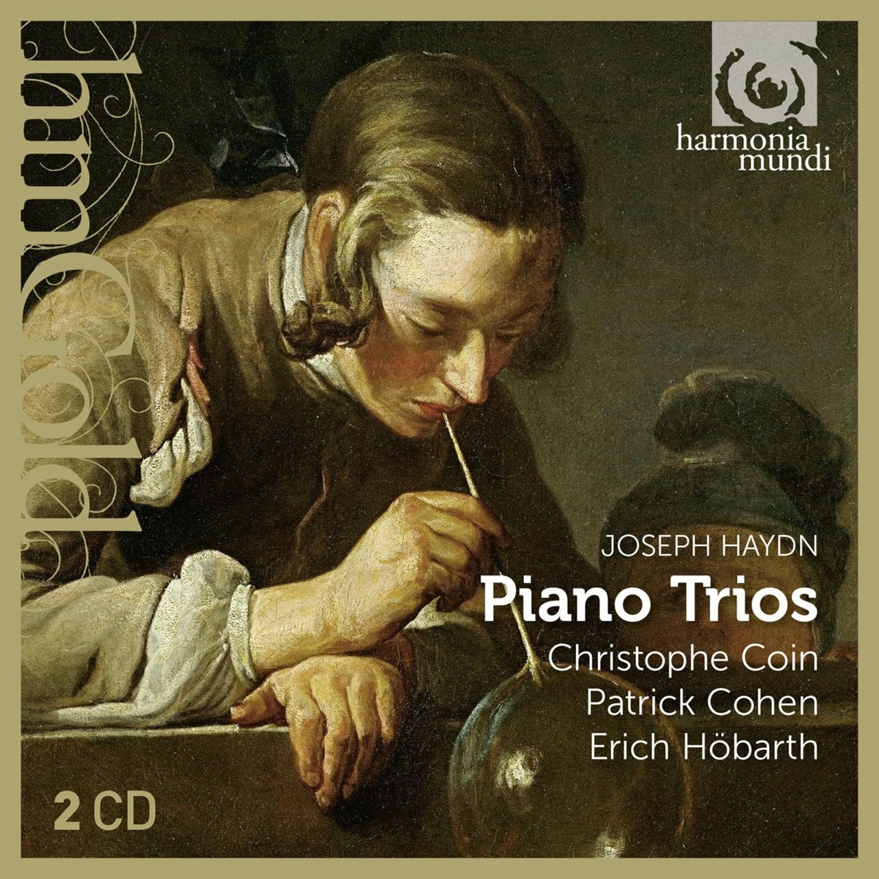 Joseph Haydn: Piano Trios - 1
