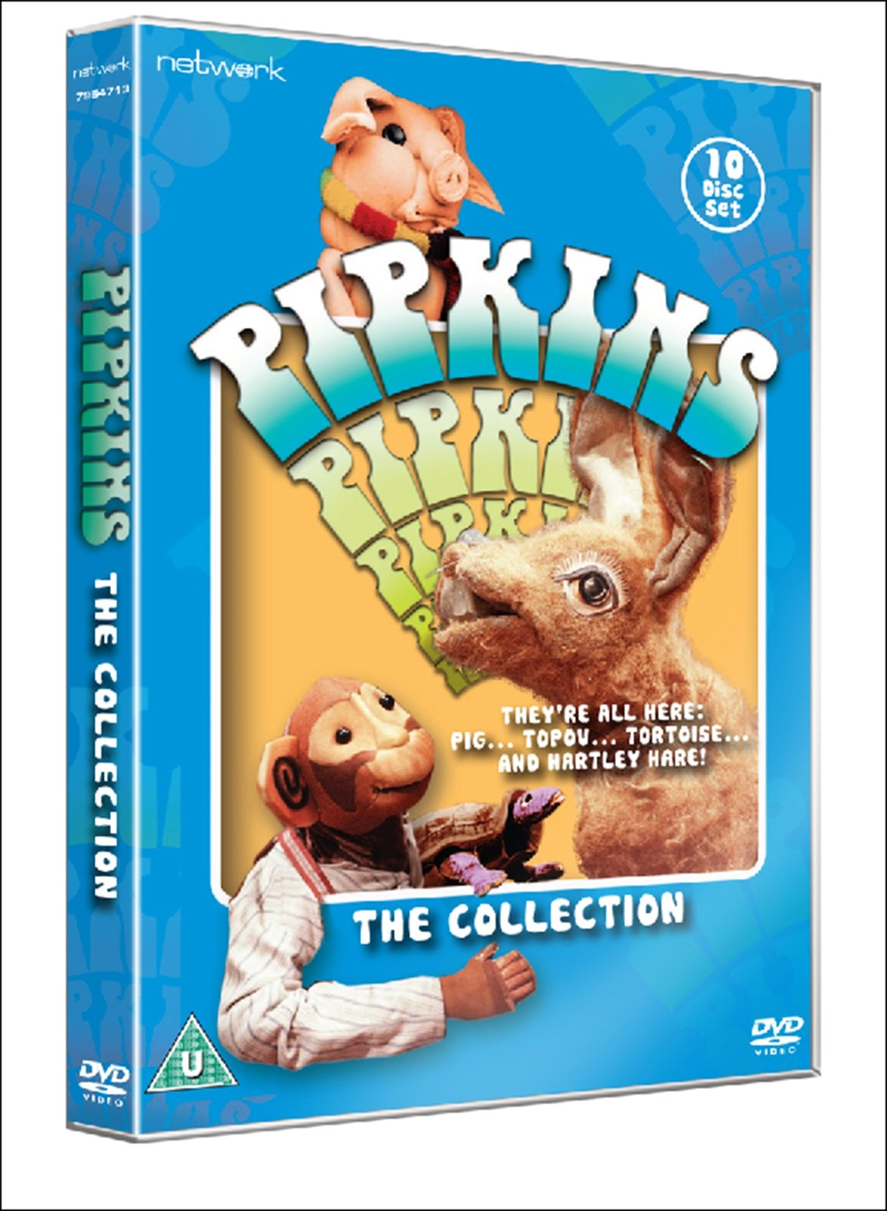 Pipkins: The Collection - 2