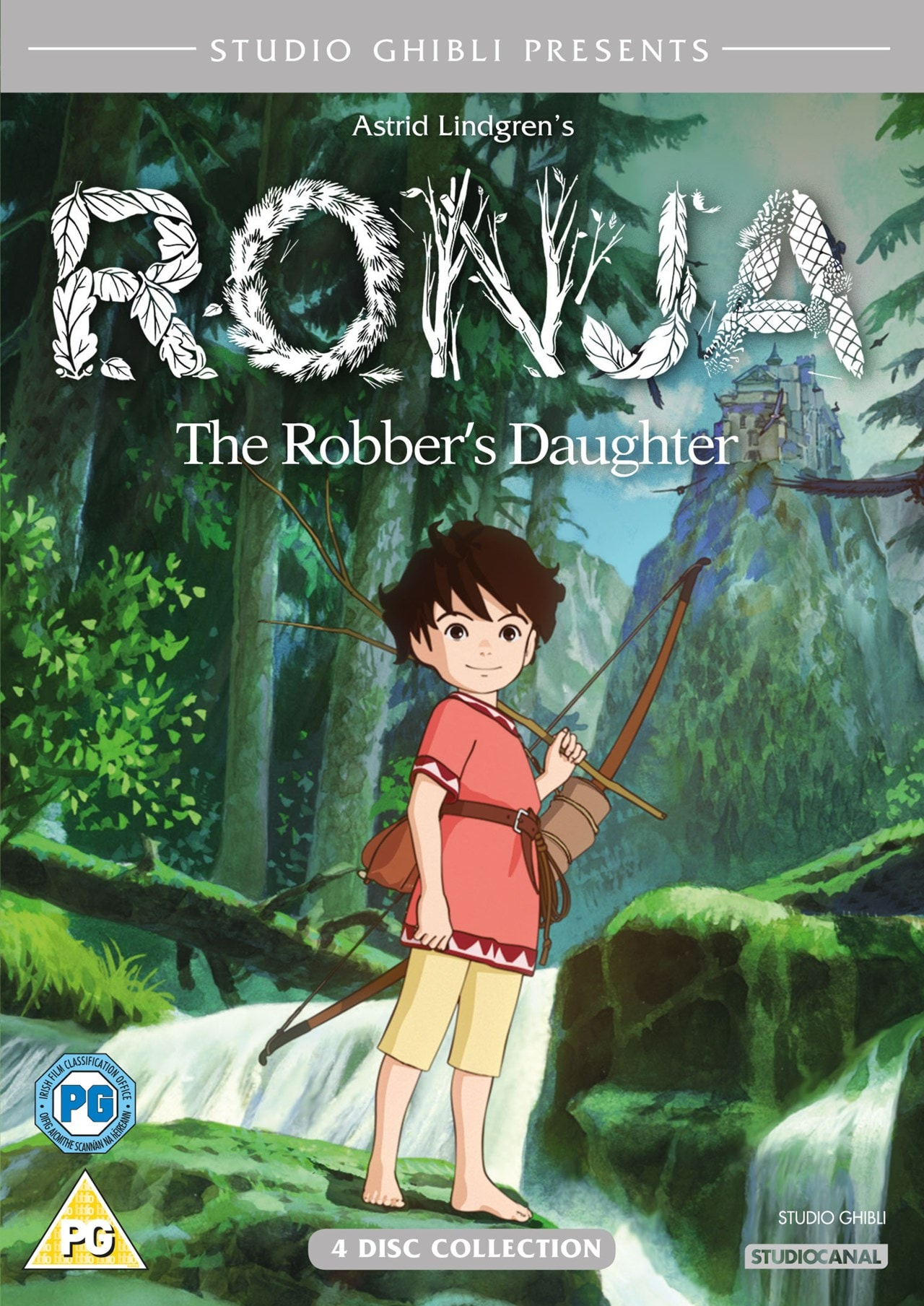 Ronja, the Robber's Daughter - 1