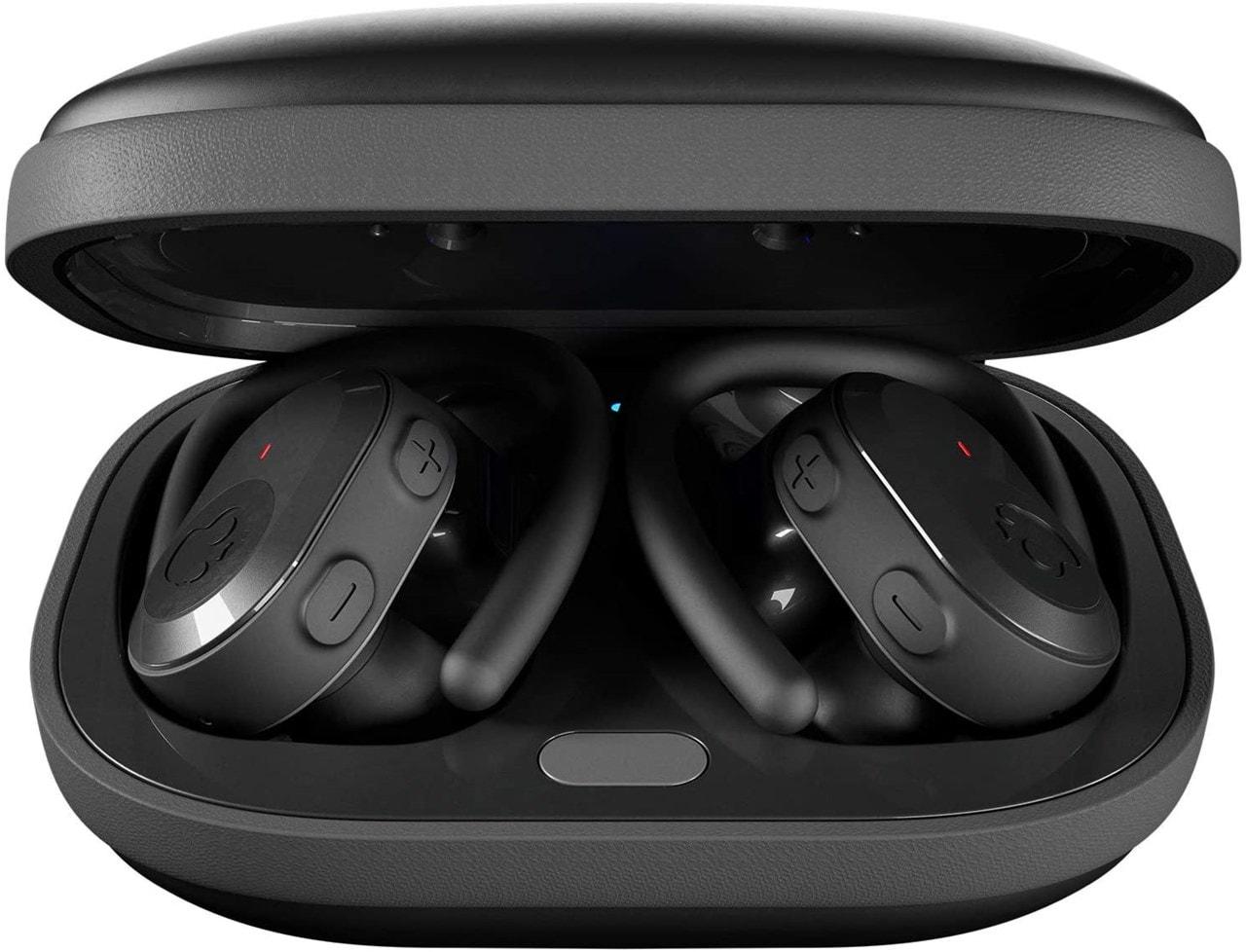 Skullcandy Push Ultra True Black True Wireless Earphones - 2