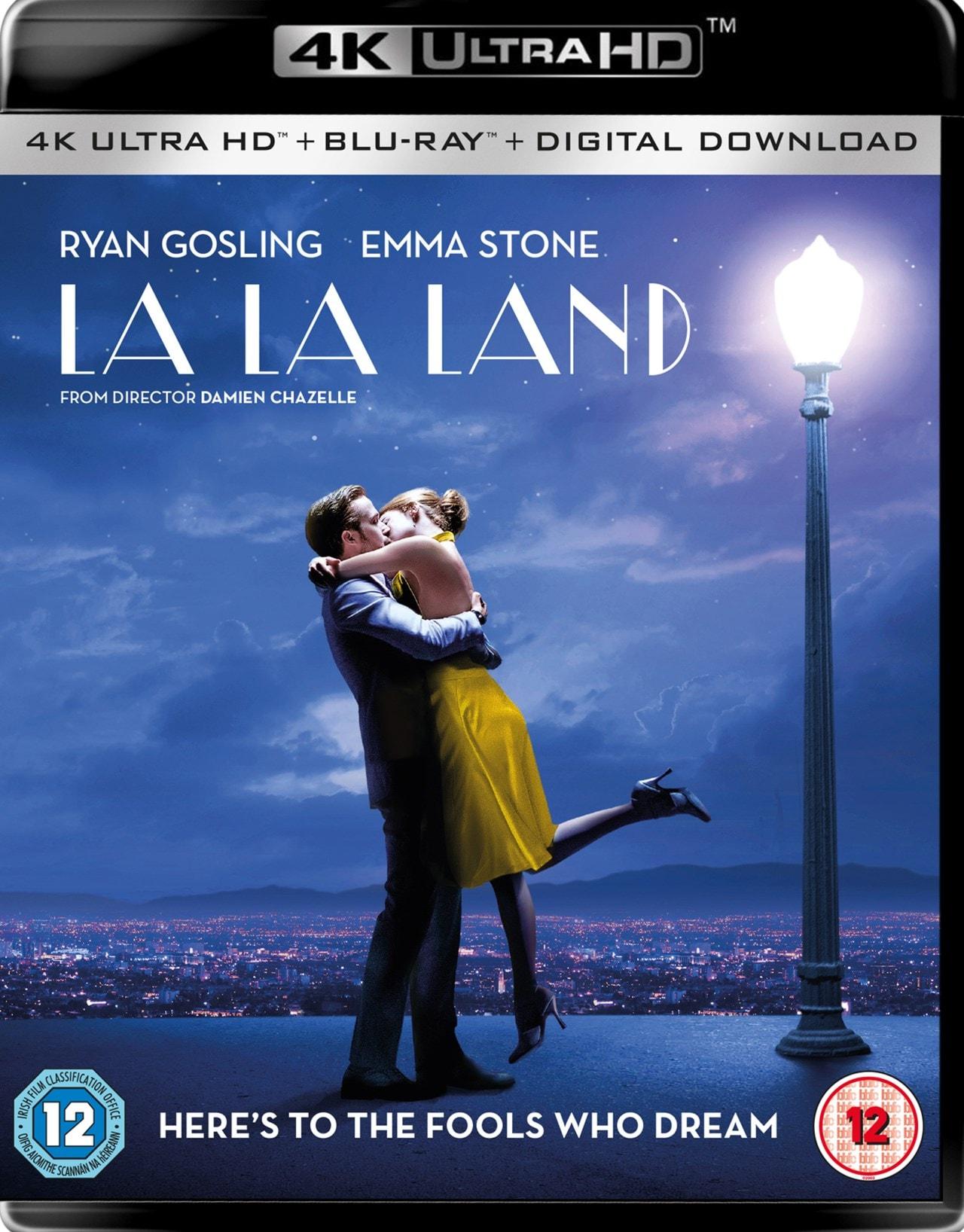 La La Land - 1