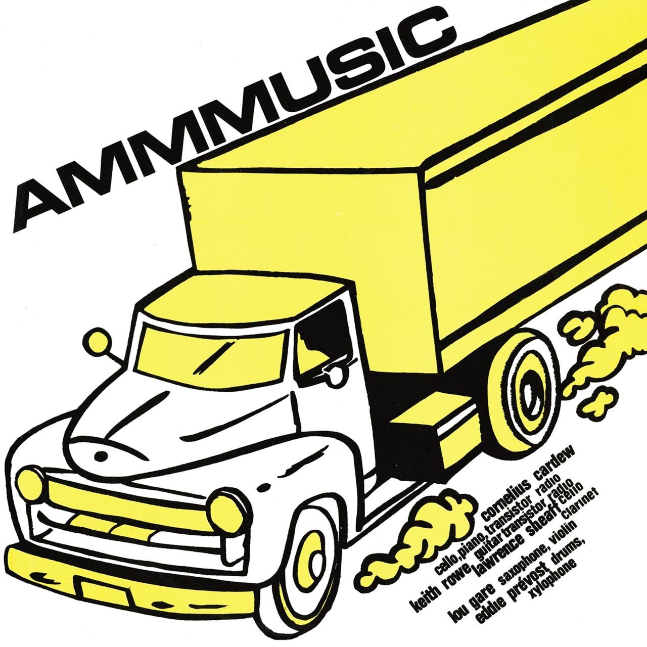 AMMMUSIC - 1