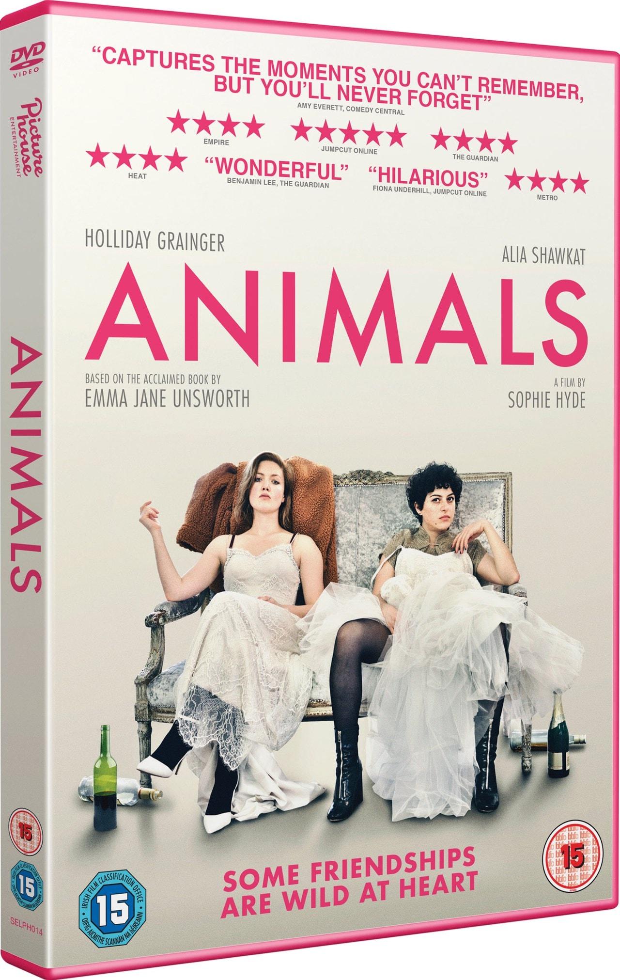 Animals - 2