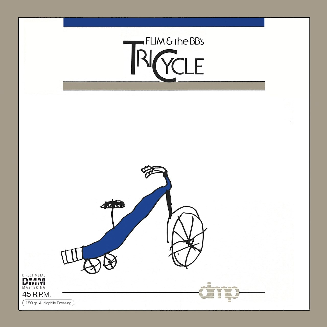 Tricycle - 1