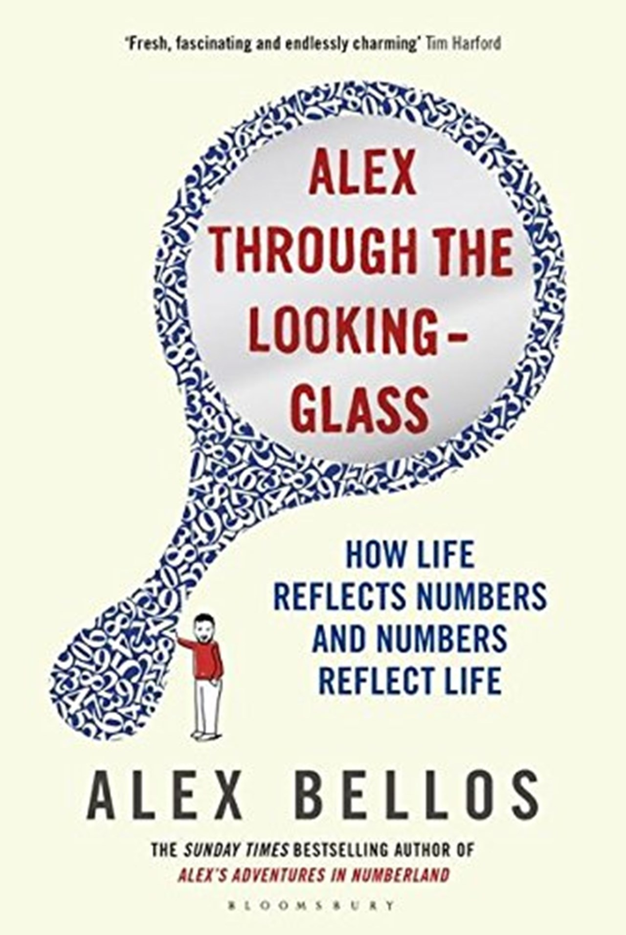 Alex Through The Looking-Glass - 1