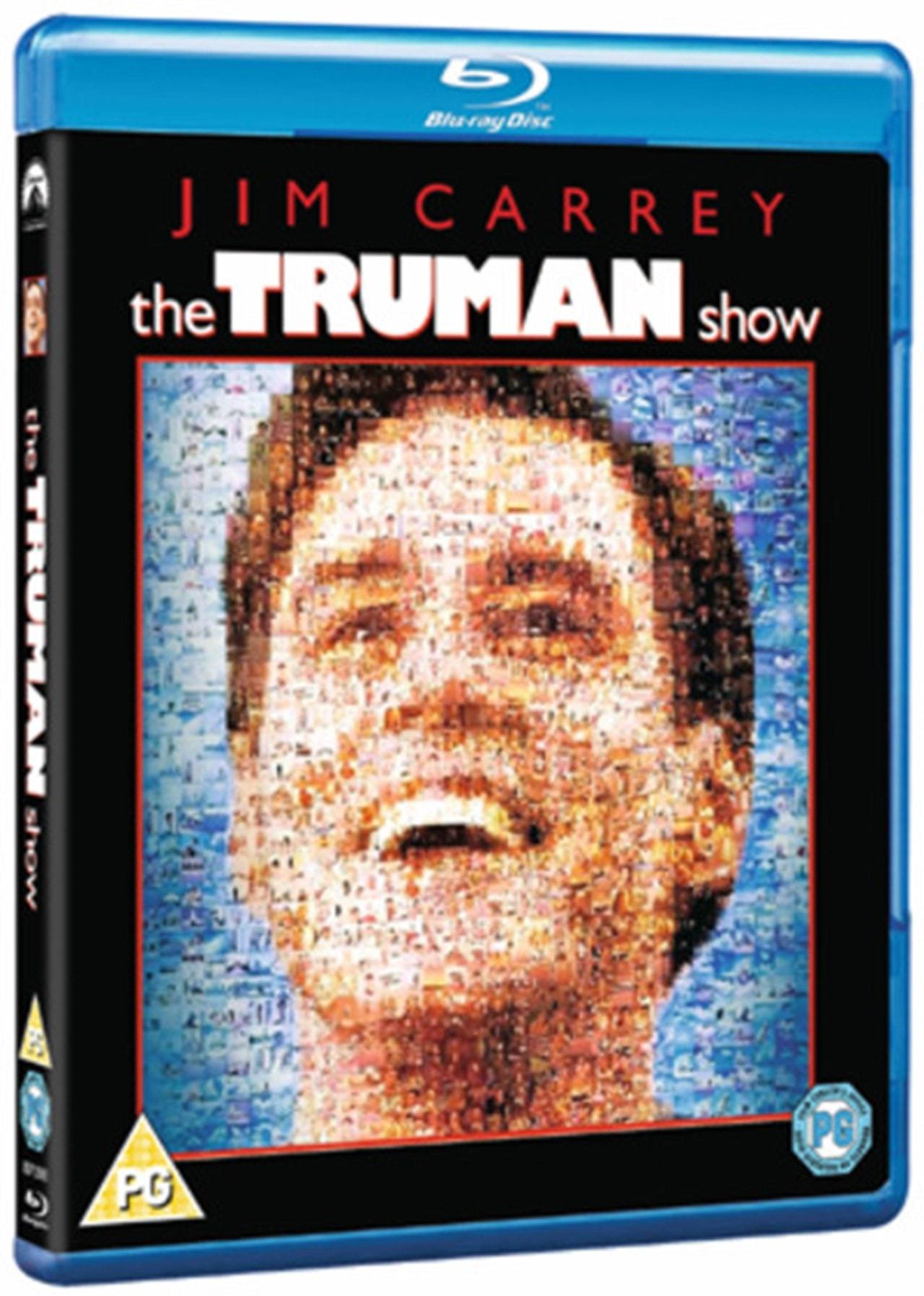 The Truman Show - 1