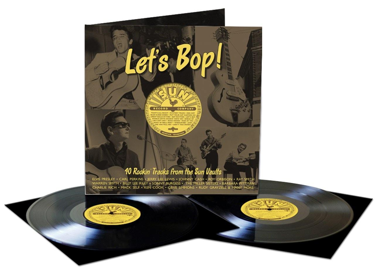 Let's Bop (hmv Exclusive) Limited Edition - 1