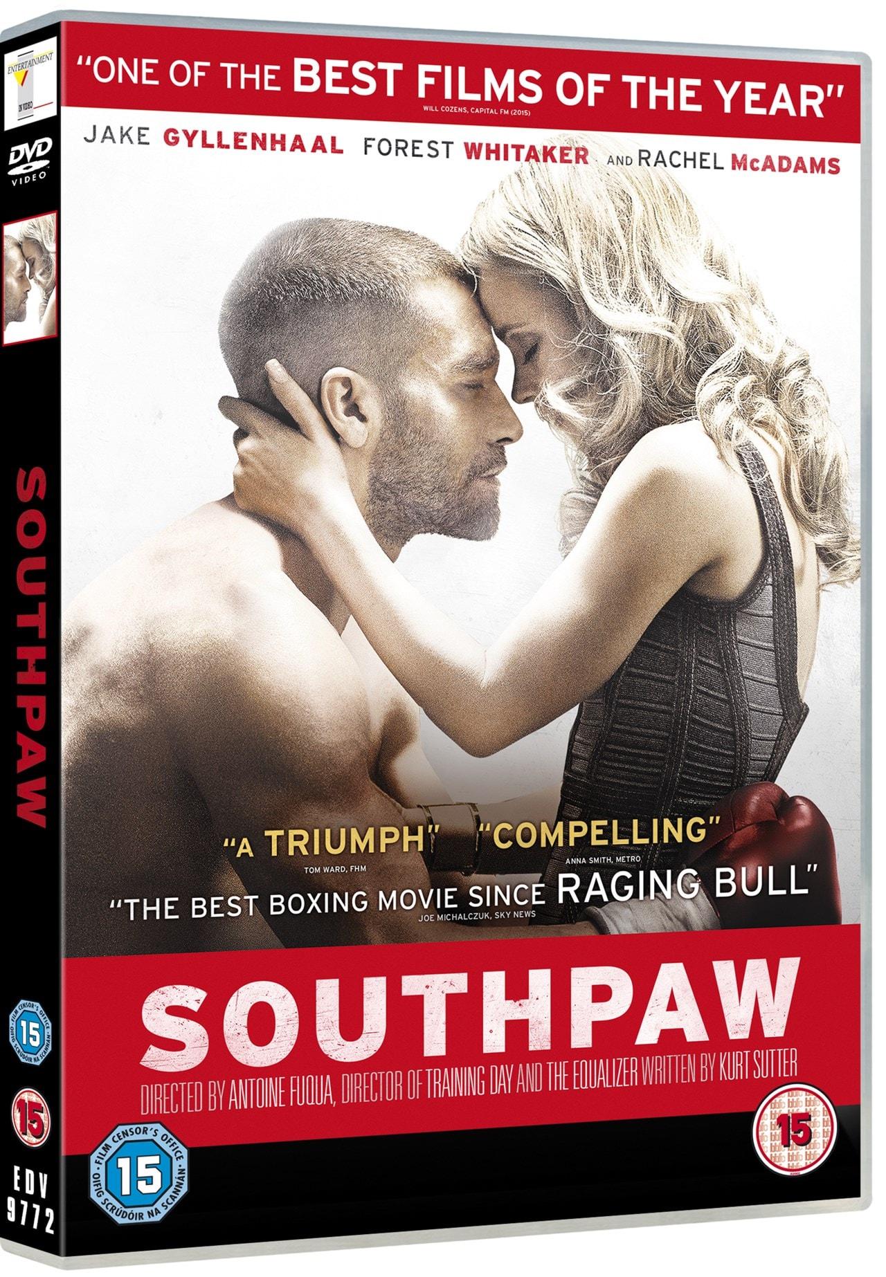 Southpaw - 2