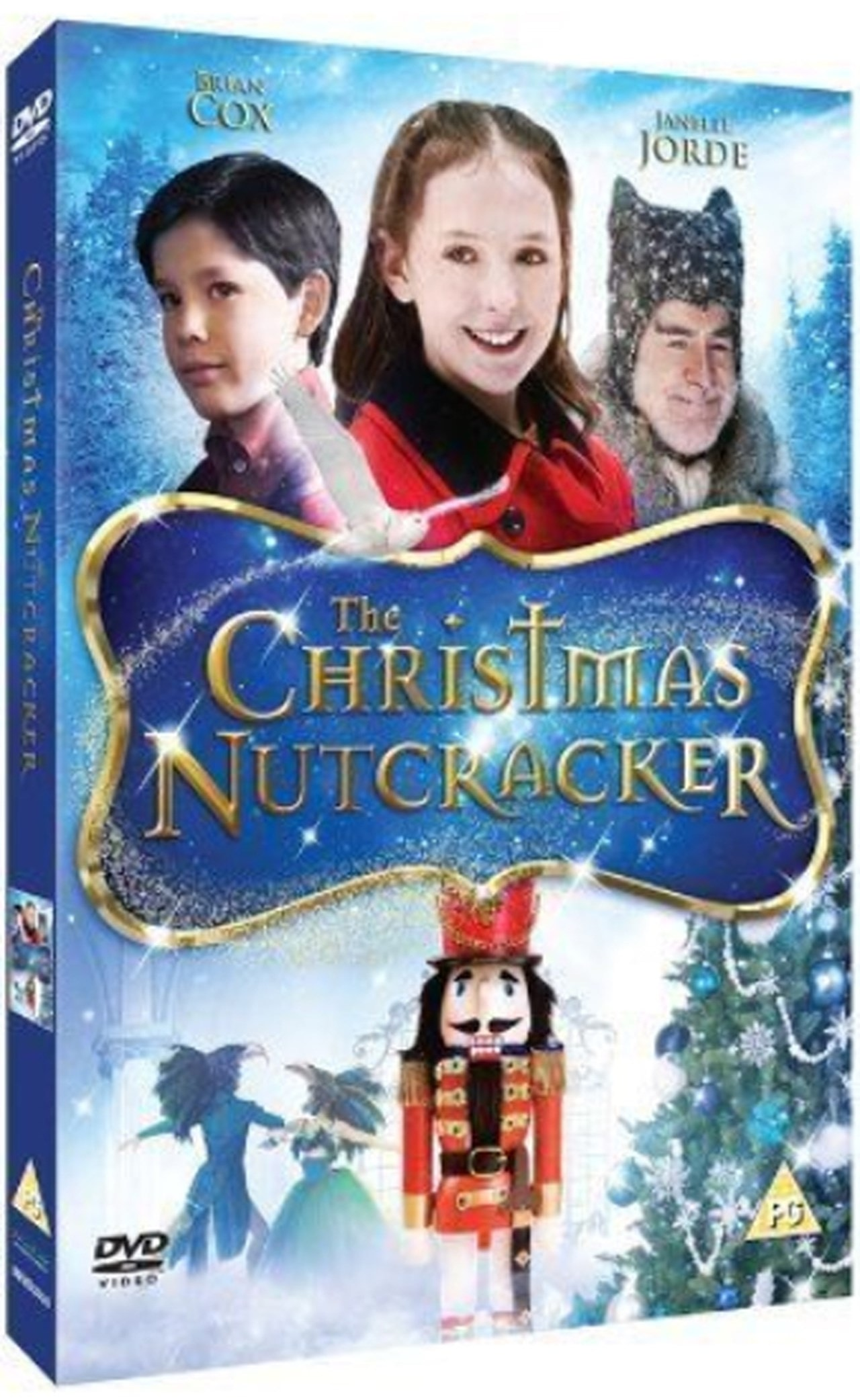 The Christmas Nutcracker - 1