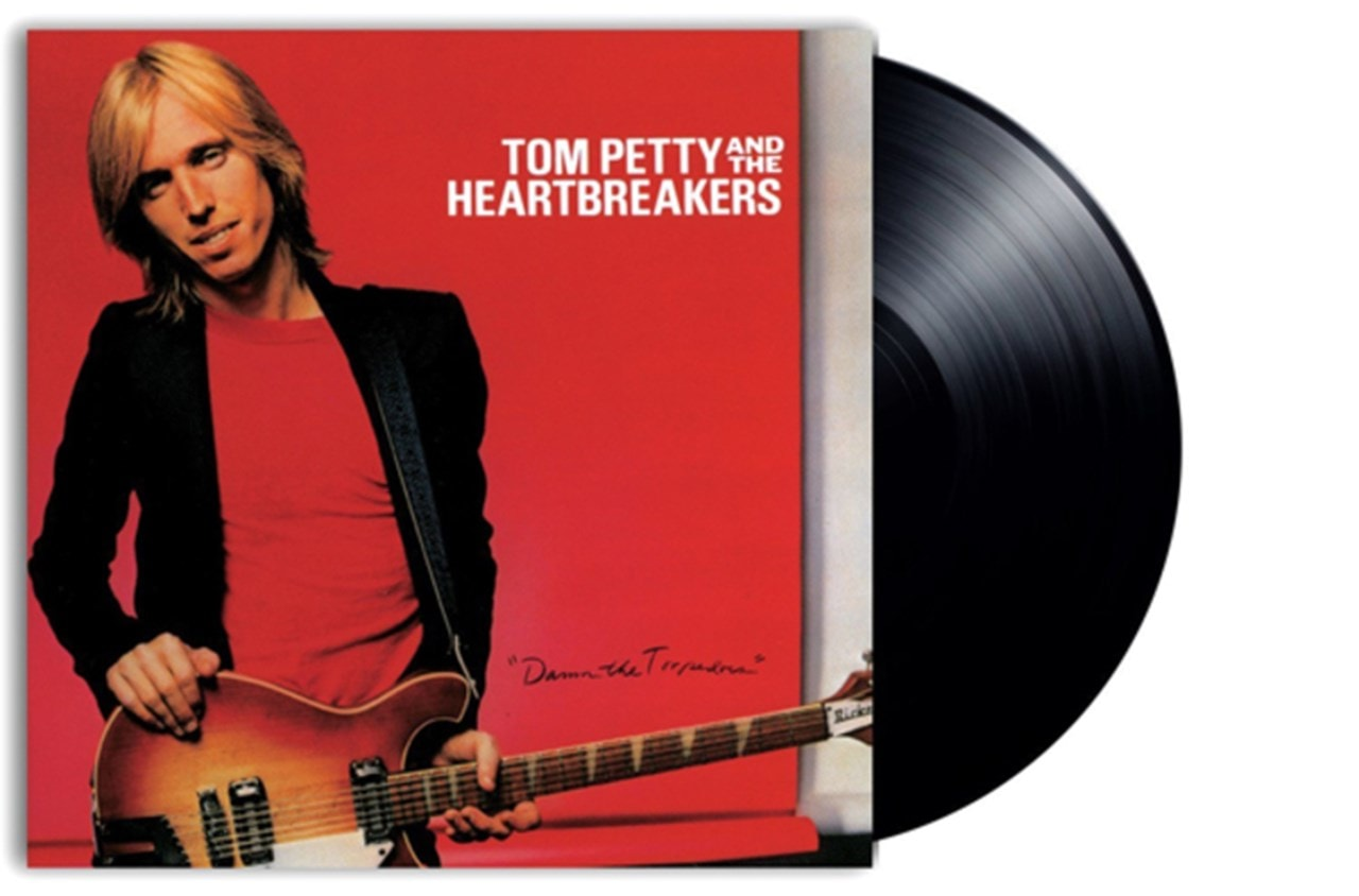 Damn the Torpedoes - 2