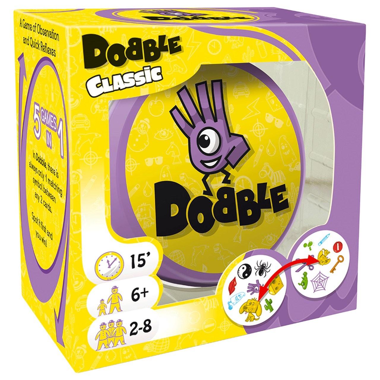 Dobble - 1