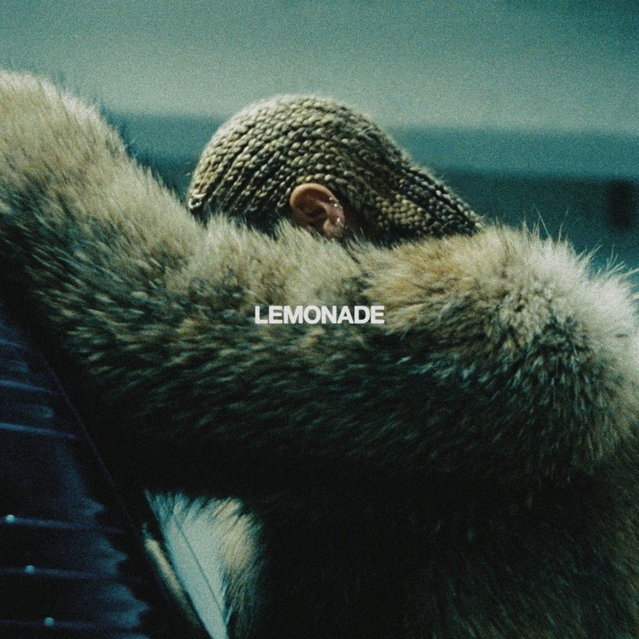 LEMONADE - 1