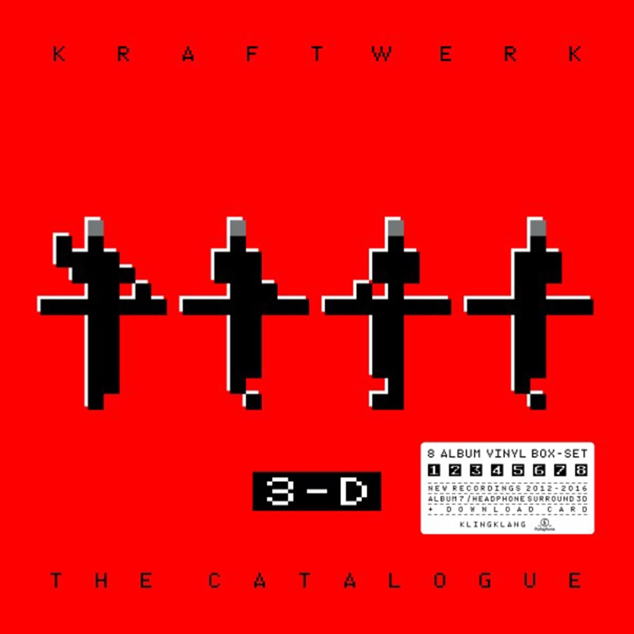 3-D the Catalogue - 1
