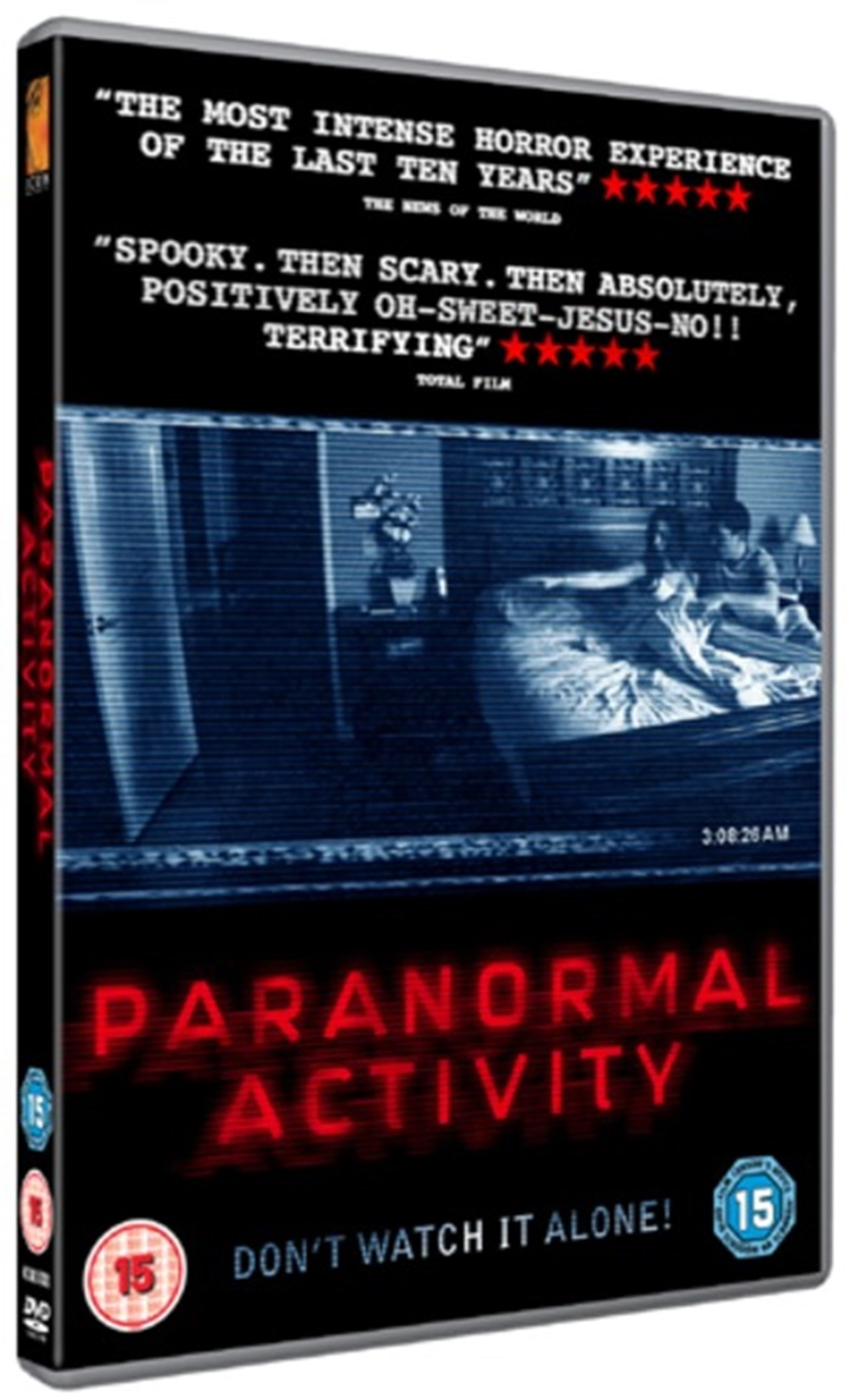 Paranormal Activity - 1