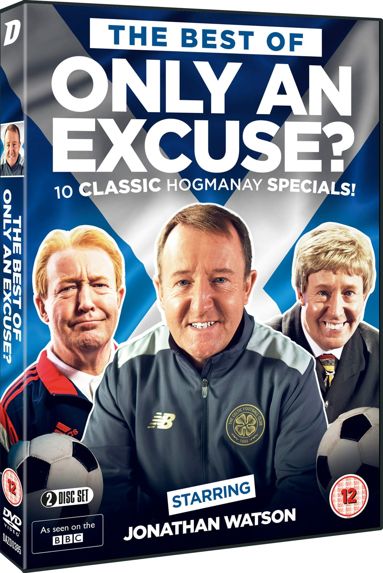 Only an Excuse?: The Best Of - 2