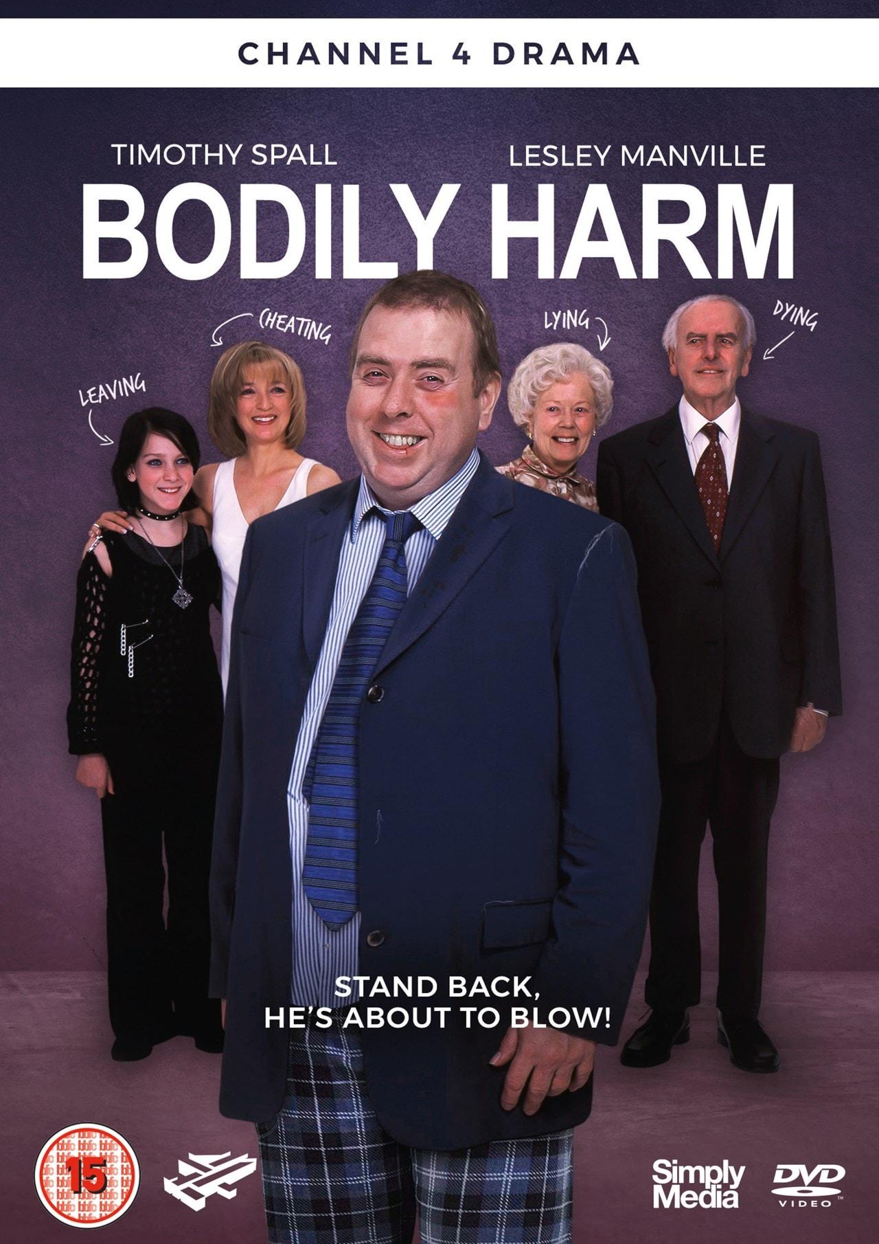 Bodily Harm - 1