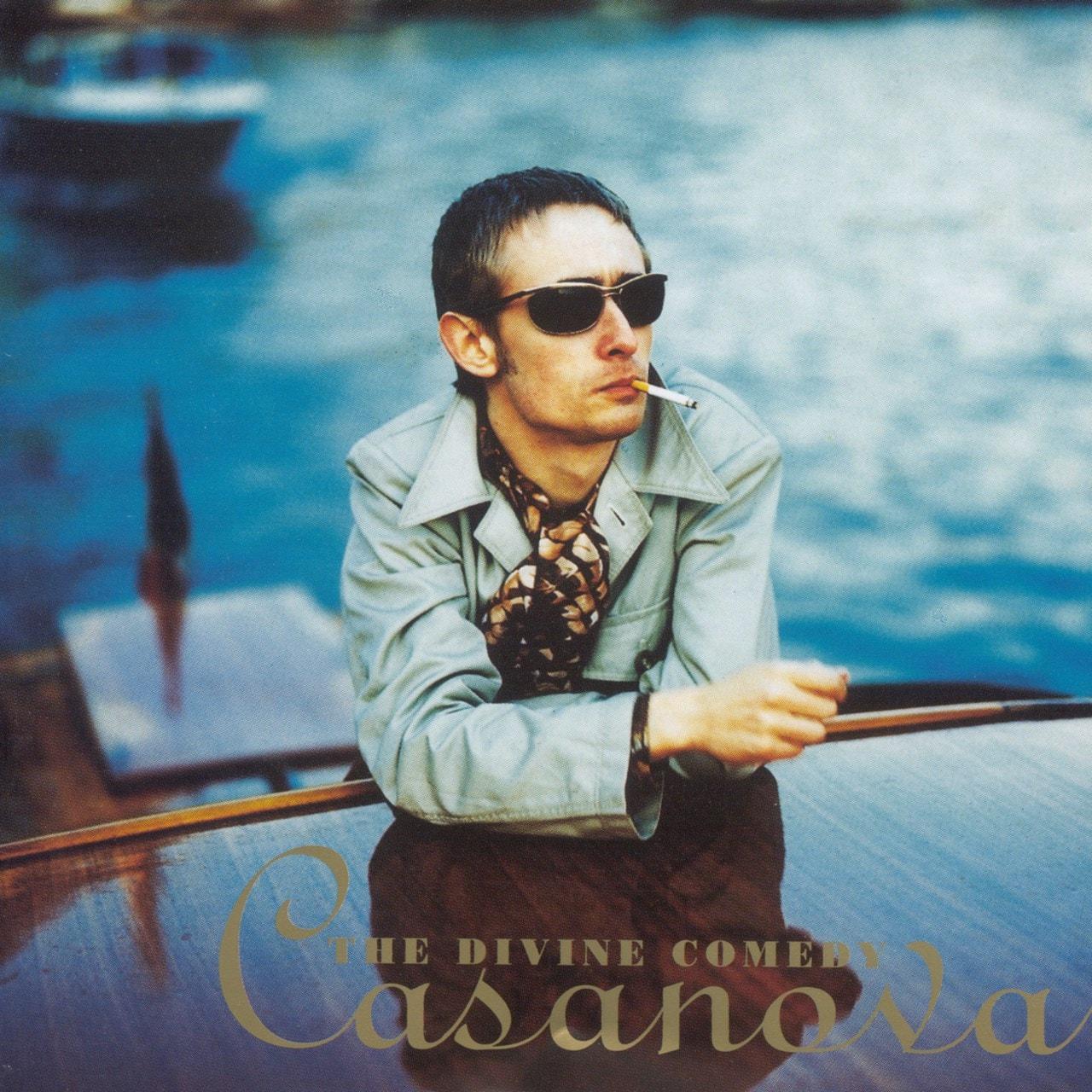 Casanova - 1