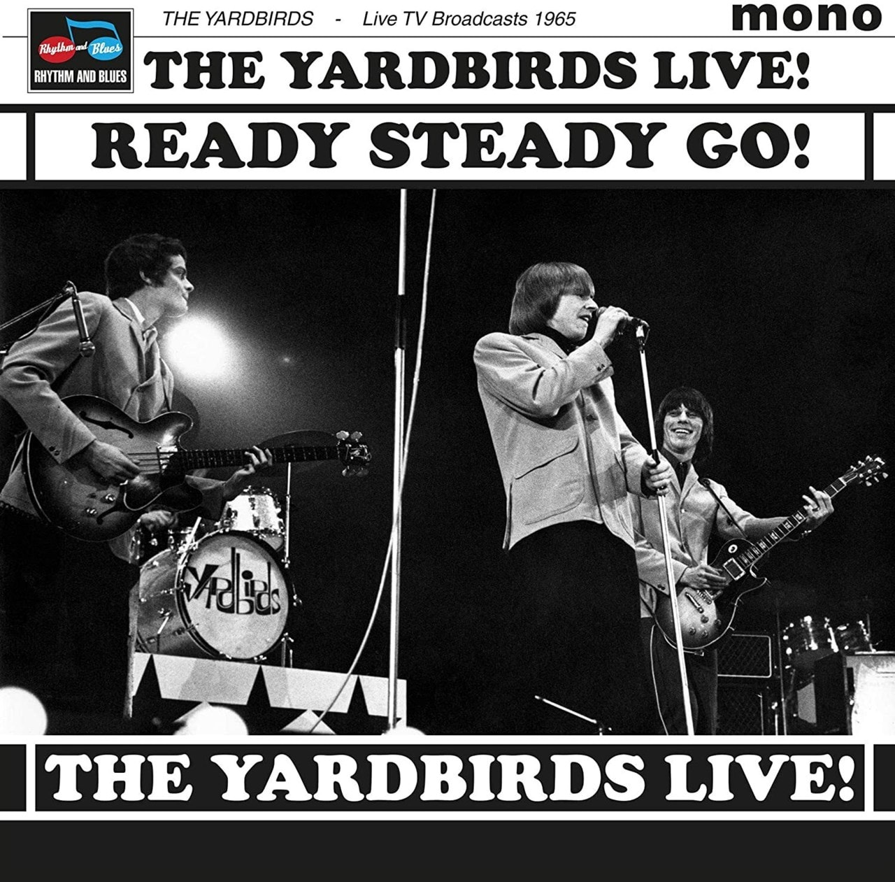 Ready Steady Go! Live in '65 - 1