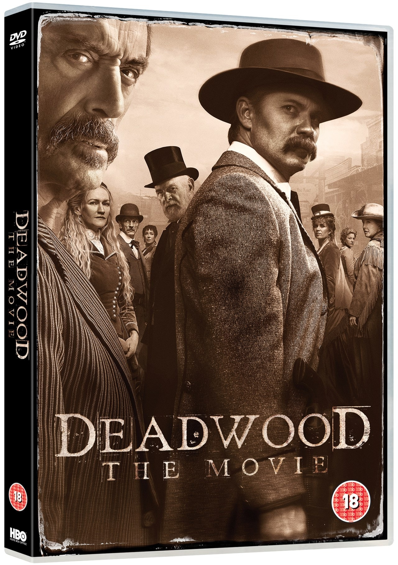 Deadwood: The Movie - 2