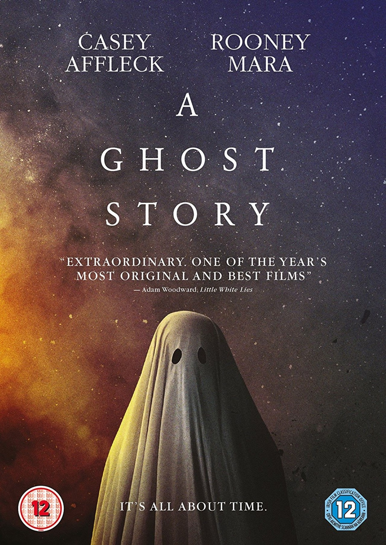 A Ghost Story - 1