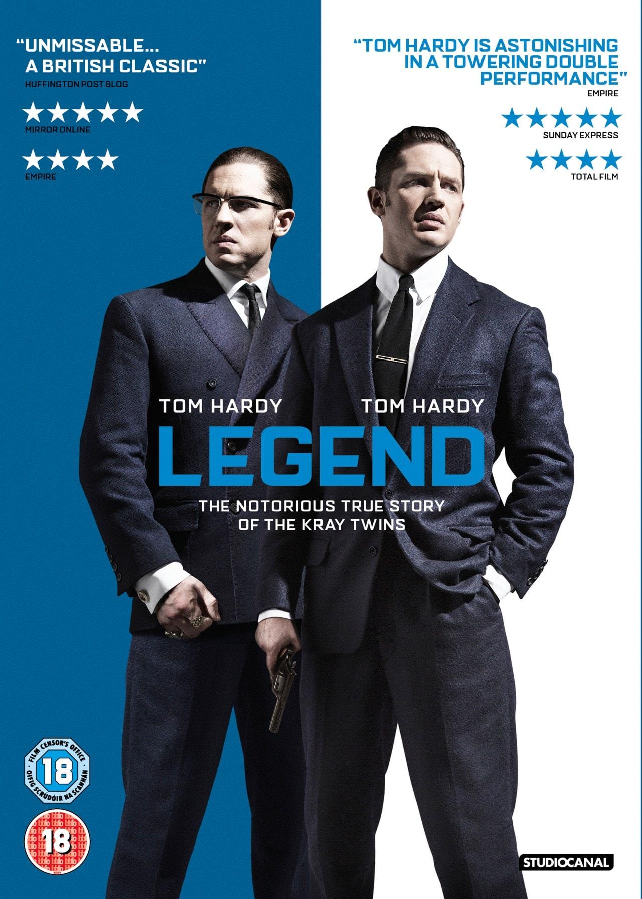 Legend - 1