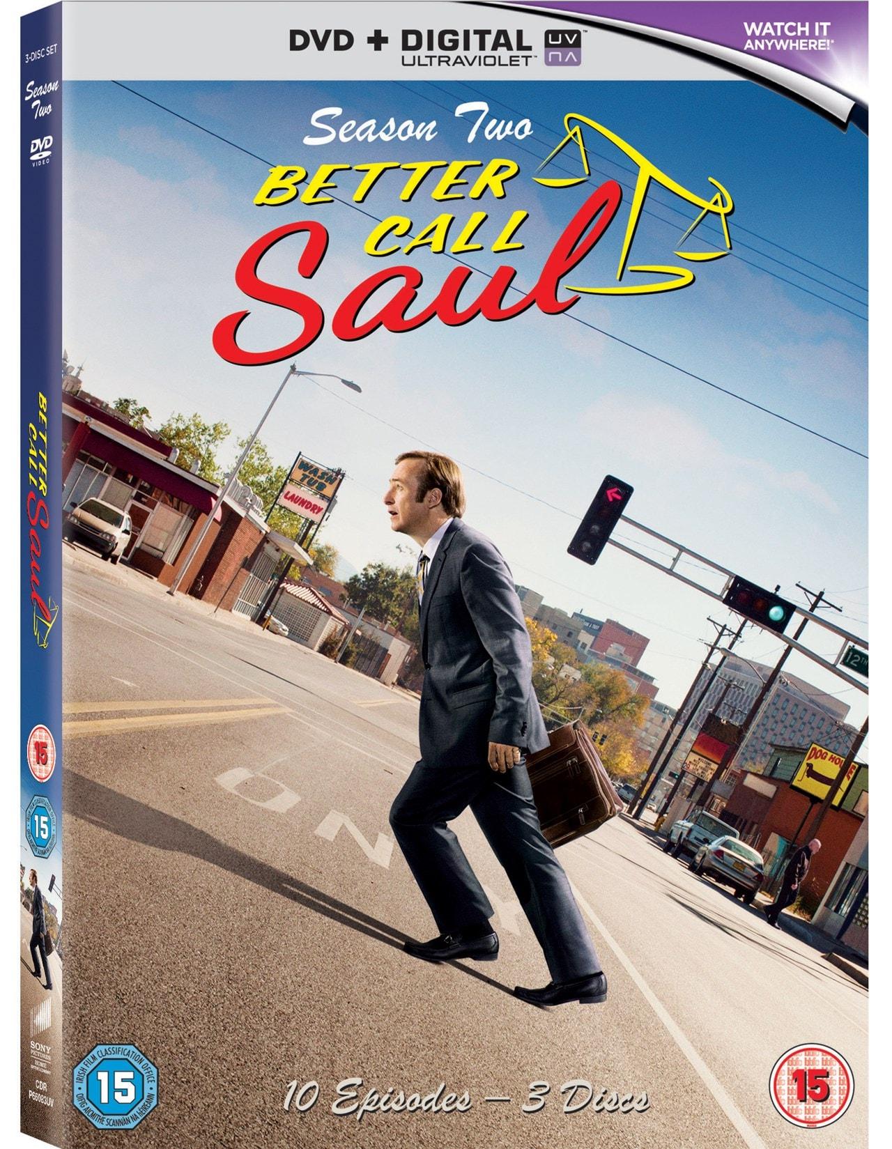 Better Call Saul: Season Two - 2