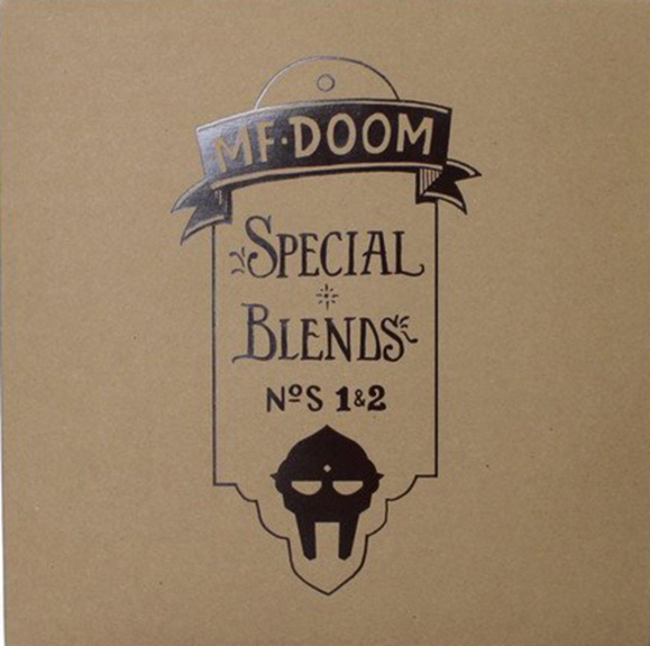 Special Blends - Volume 1 & 2 - 1