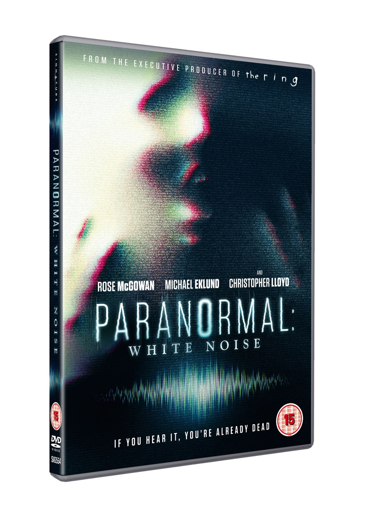 Paranormal: White Noise - 2