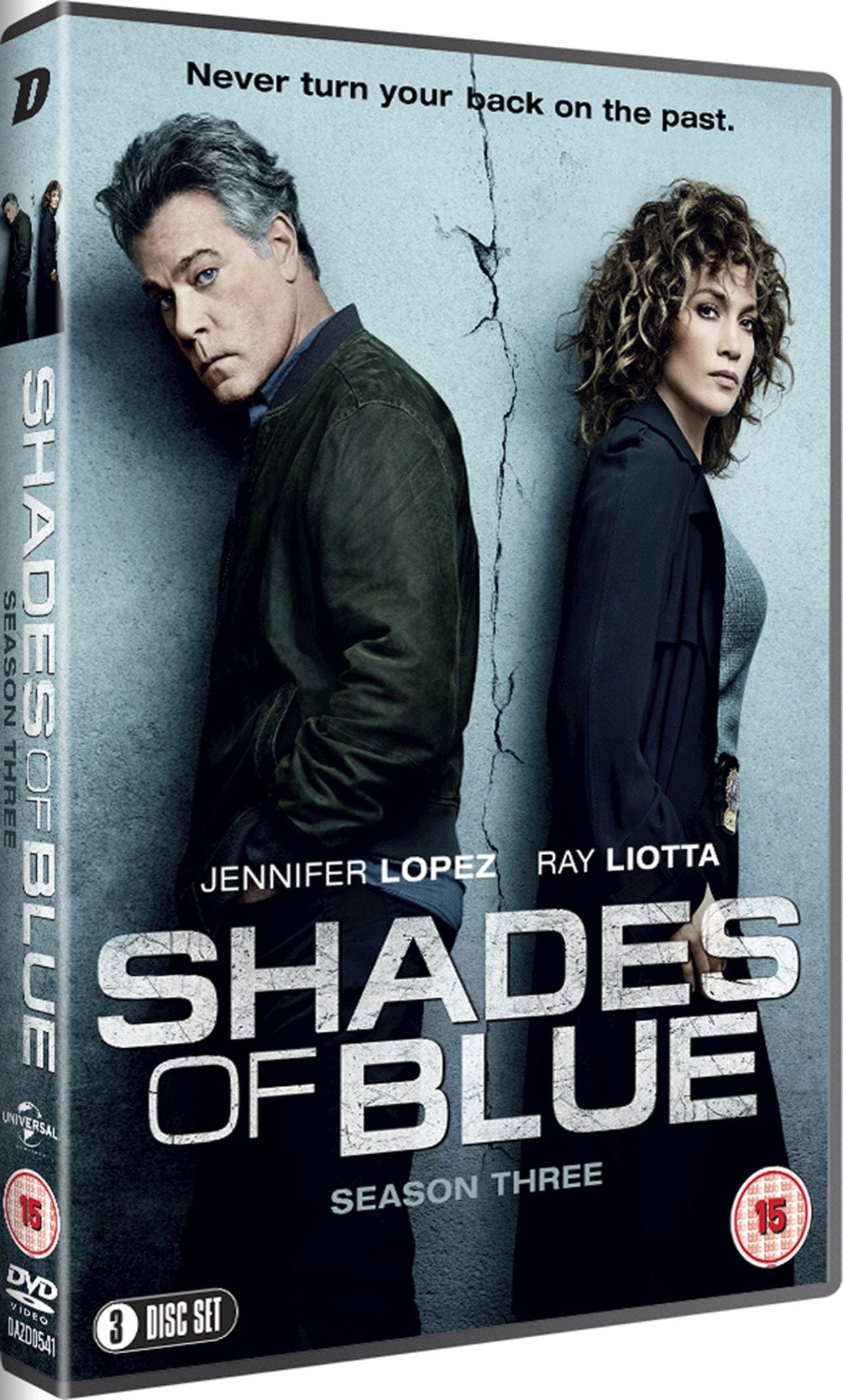 Shades of Blue: Season Three - 2