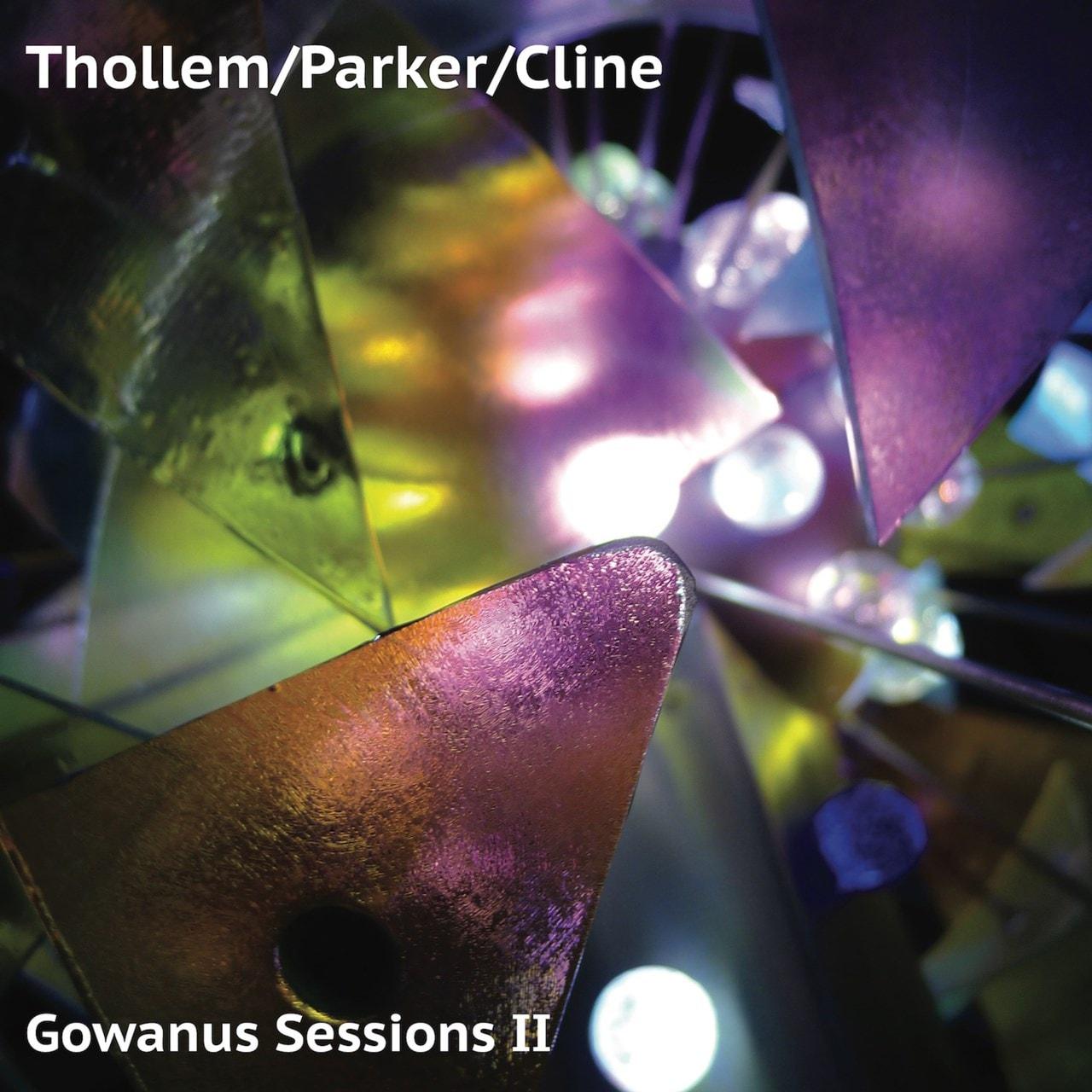 Gowanus Sessions II - 1