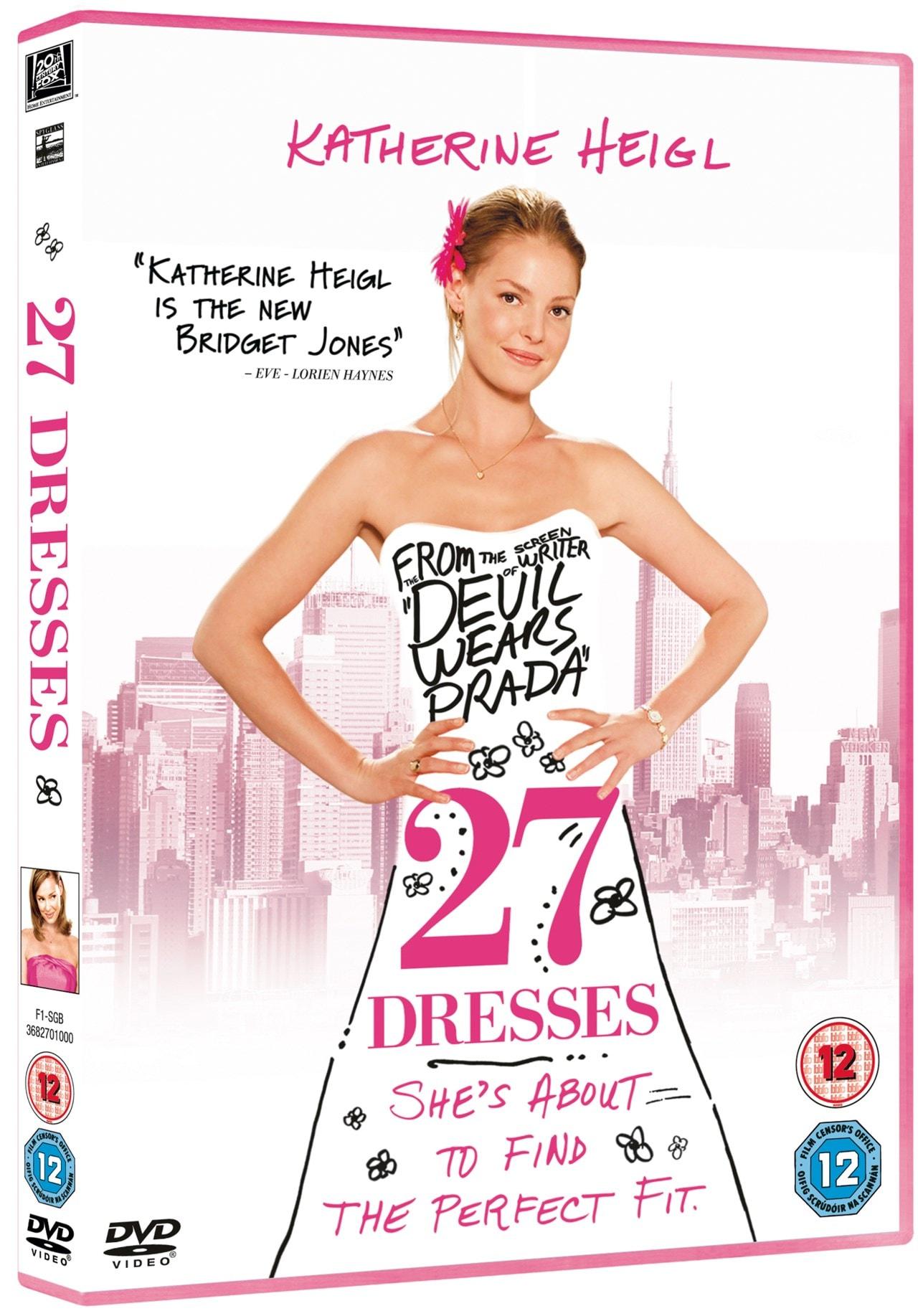 27 Dresses - 2