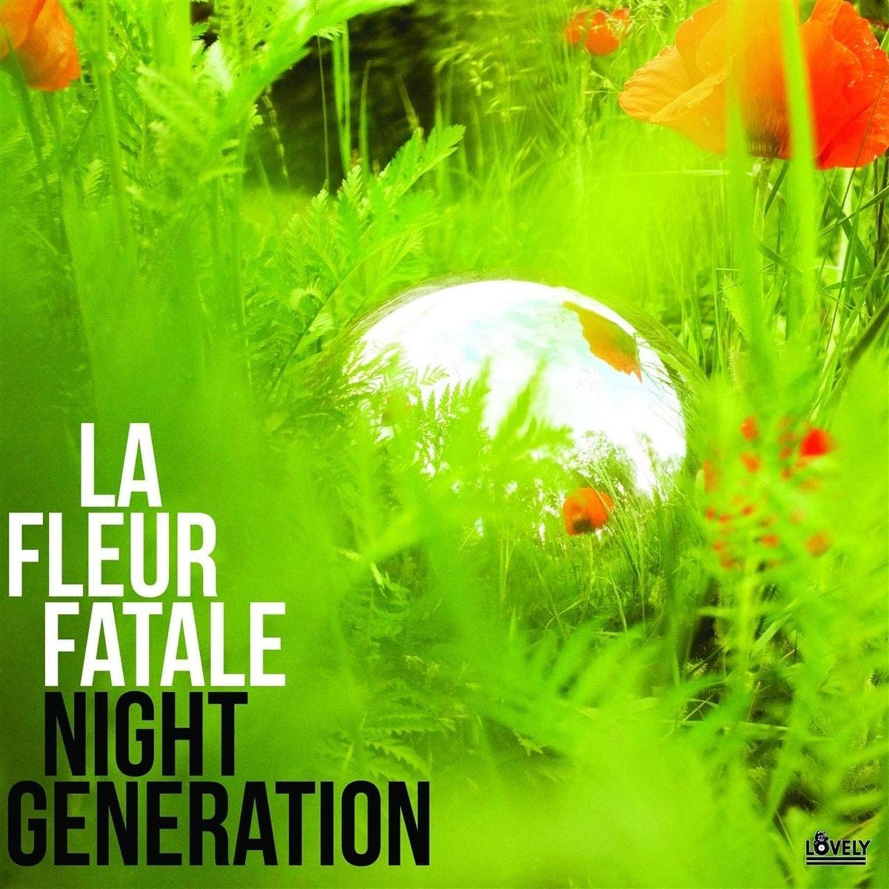 Night Generation - 1