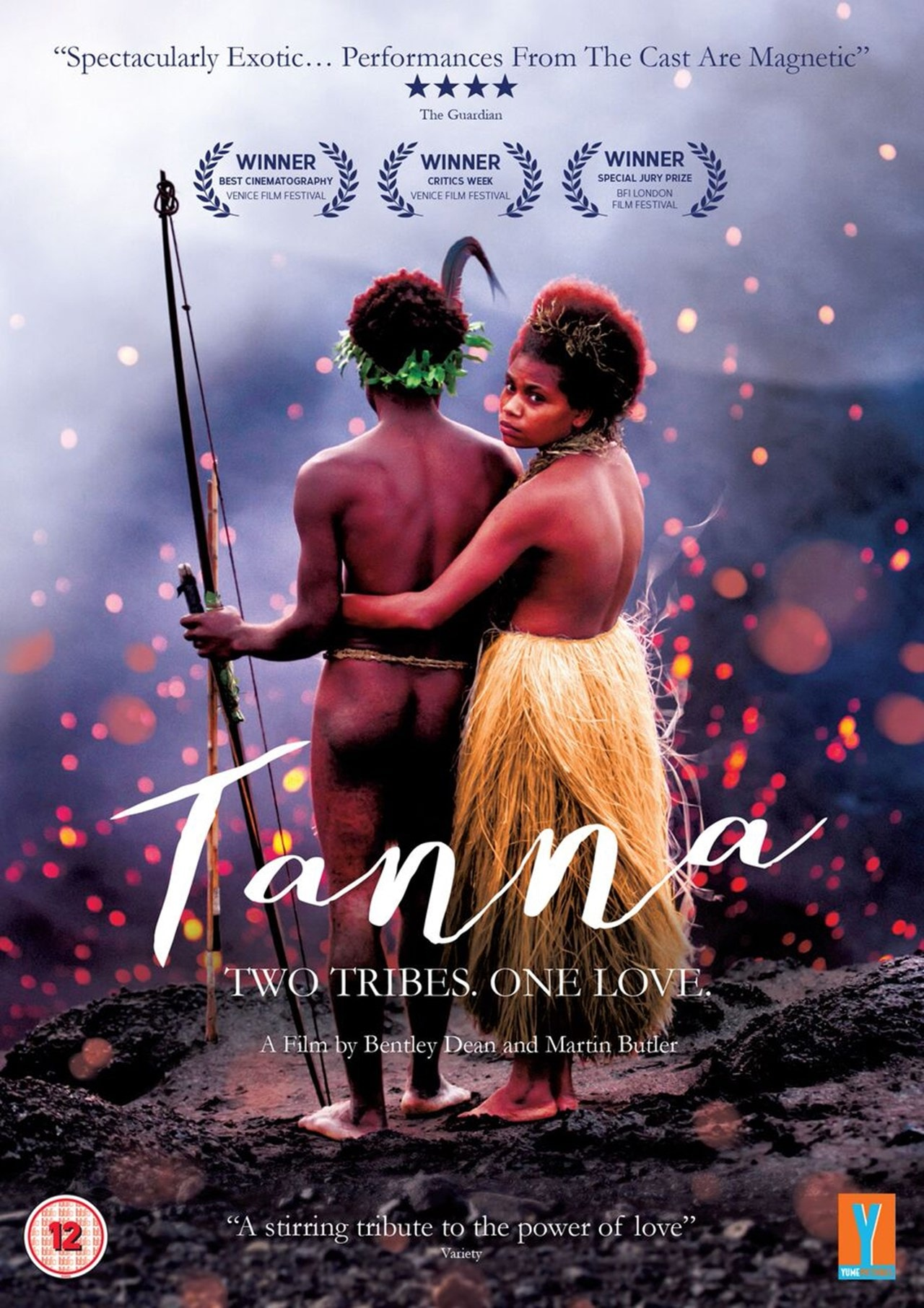 Tanna - 1