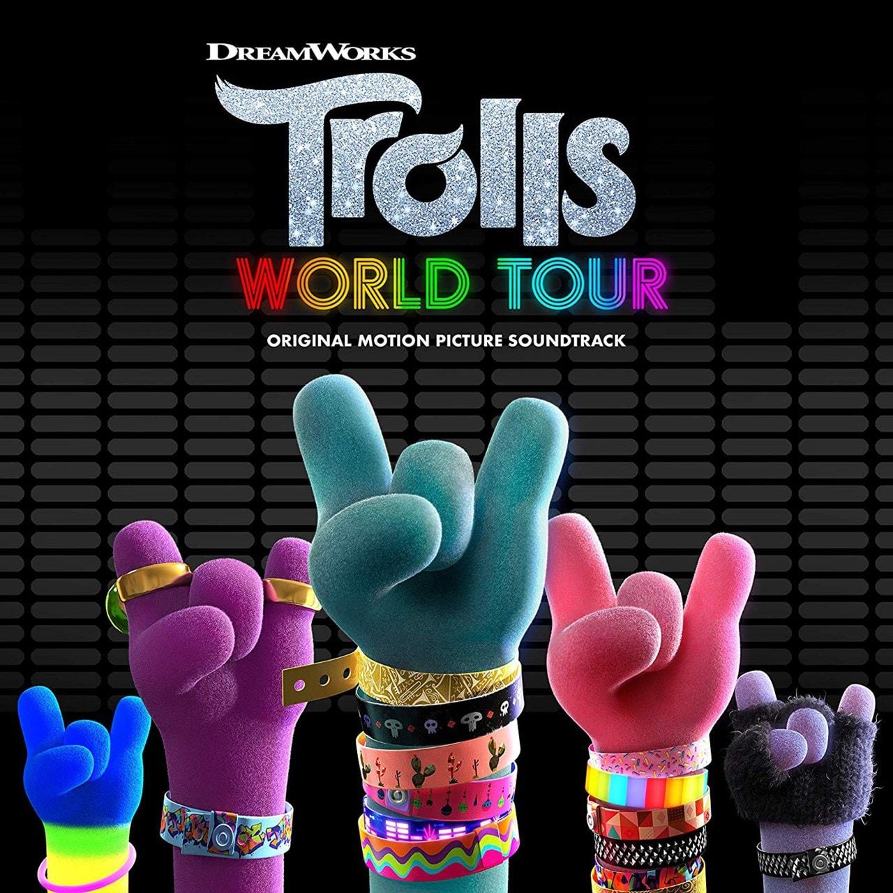 Trolls: World Tour - 1