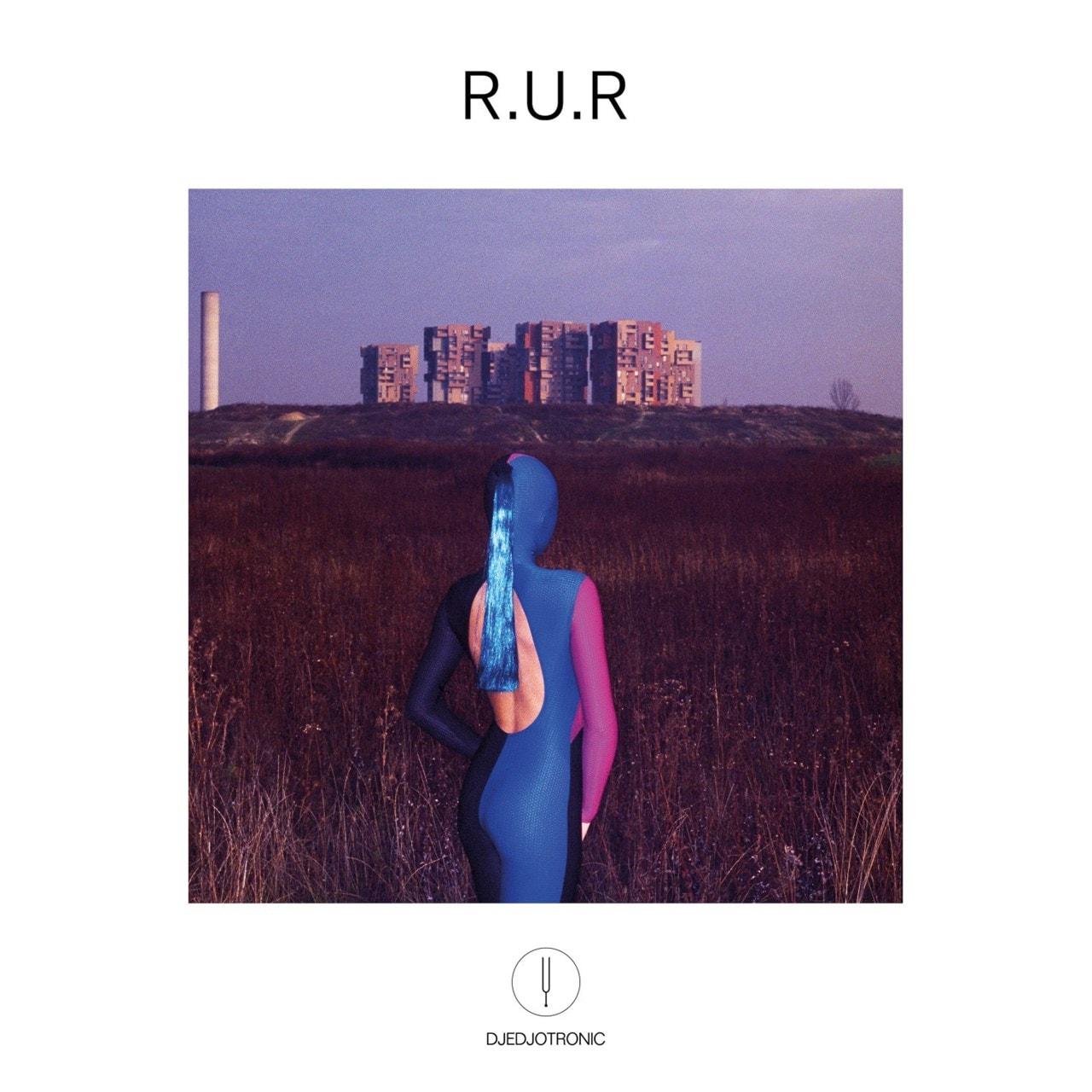 R.u.r - 1