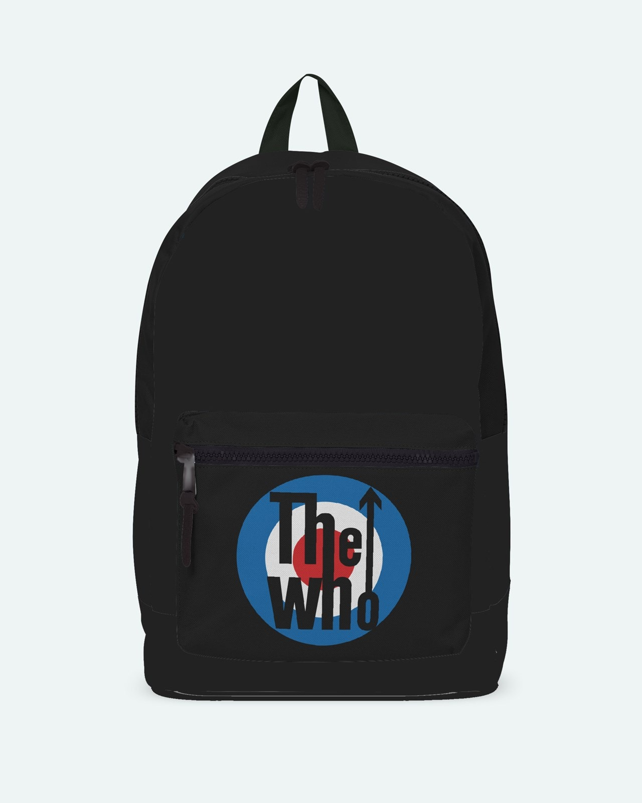 The Who: Target Backpack - 1