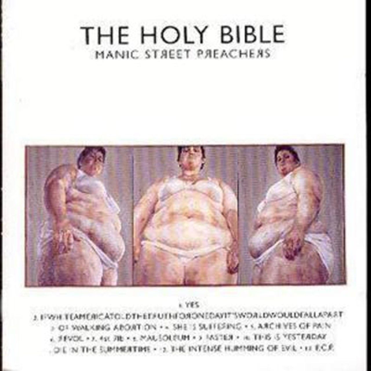 The Holy Bible - 1