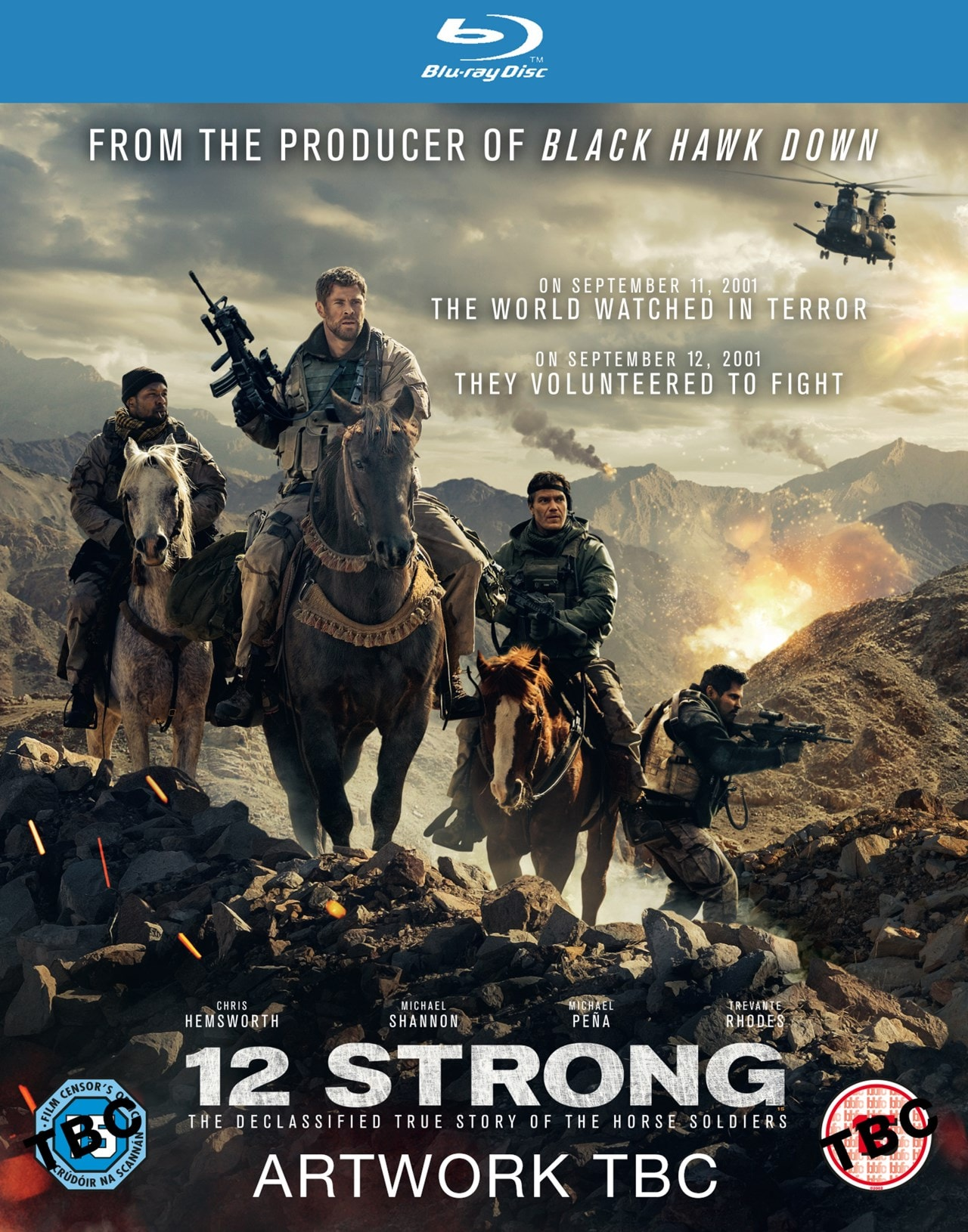 12 Strong - 1