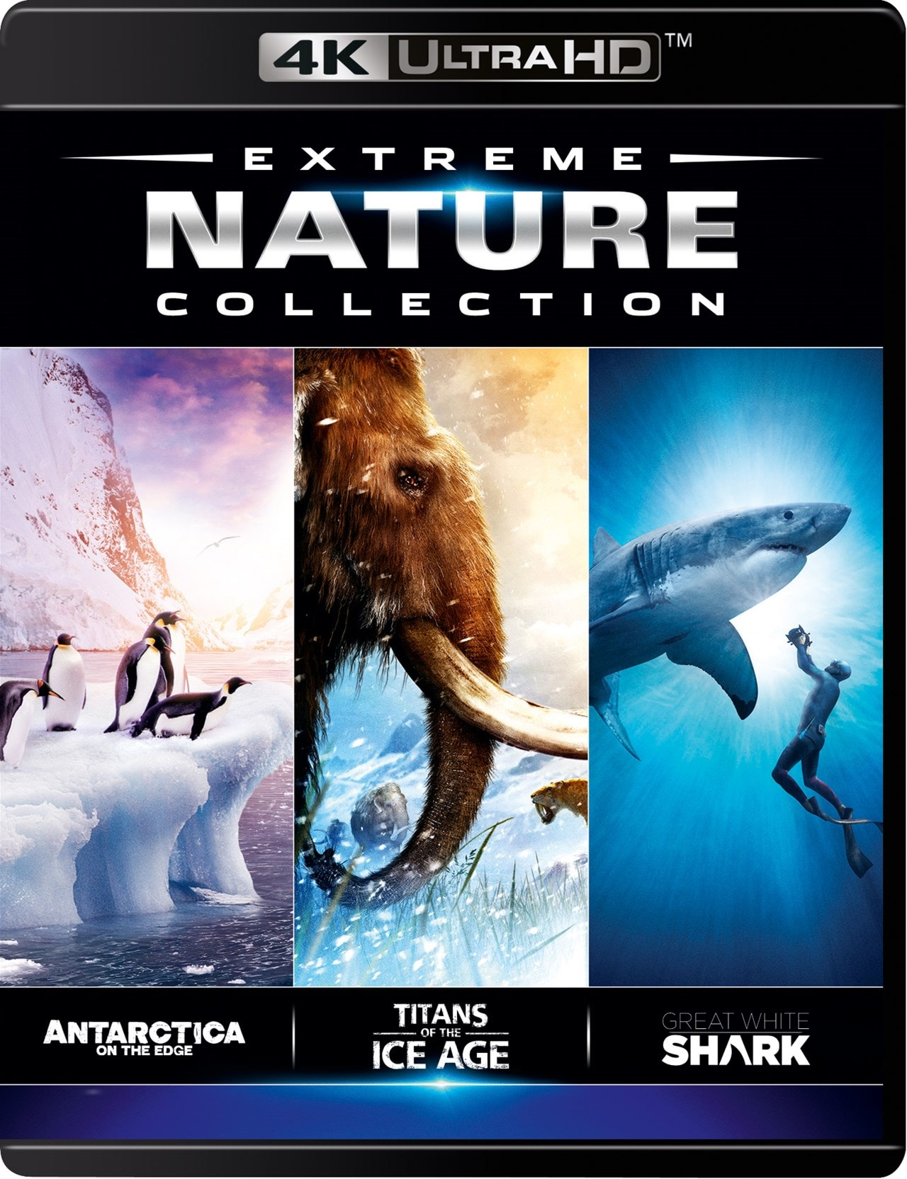 Extreme Nature Collection - 1