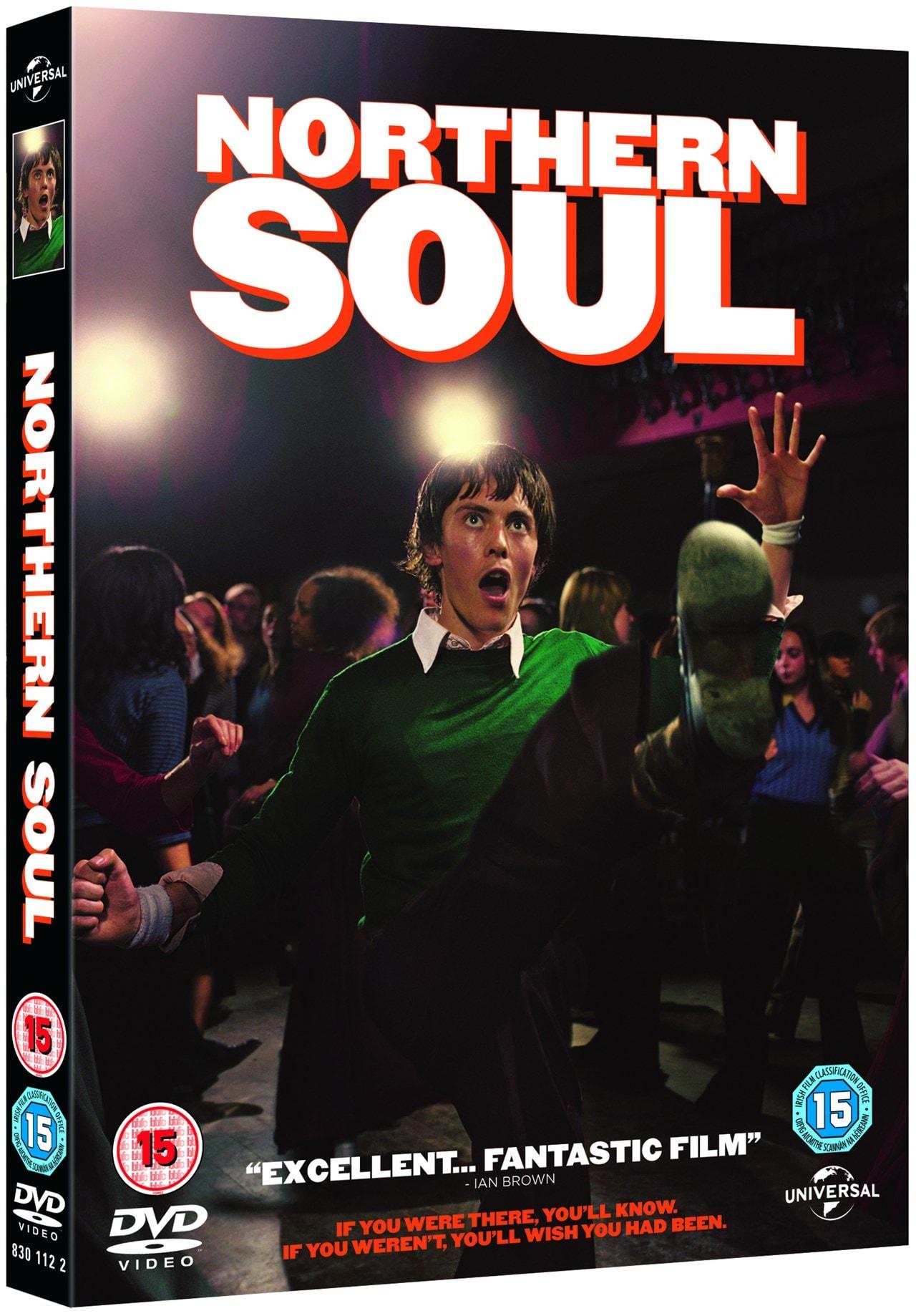 Northern Soul - 2