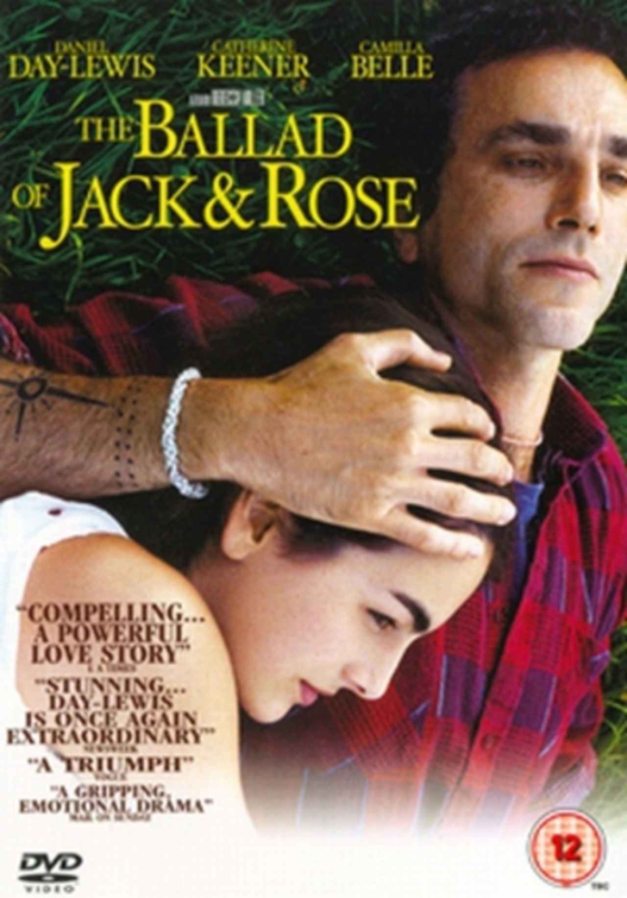The Ballad of Jack and Rose - 1