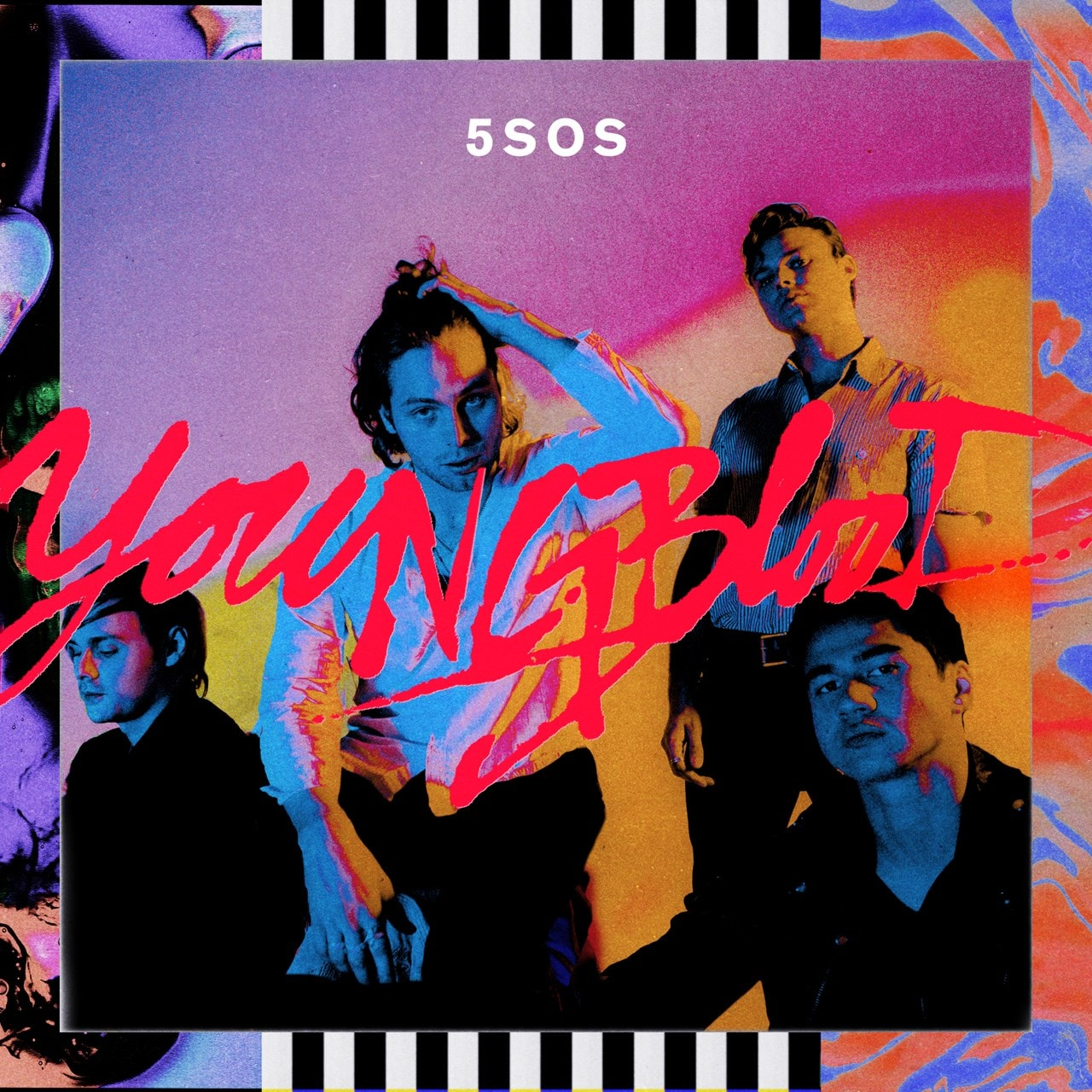 Youngblood - 1